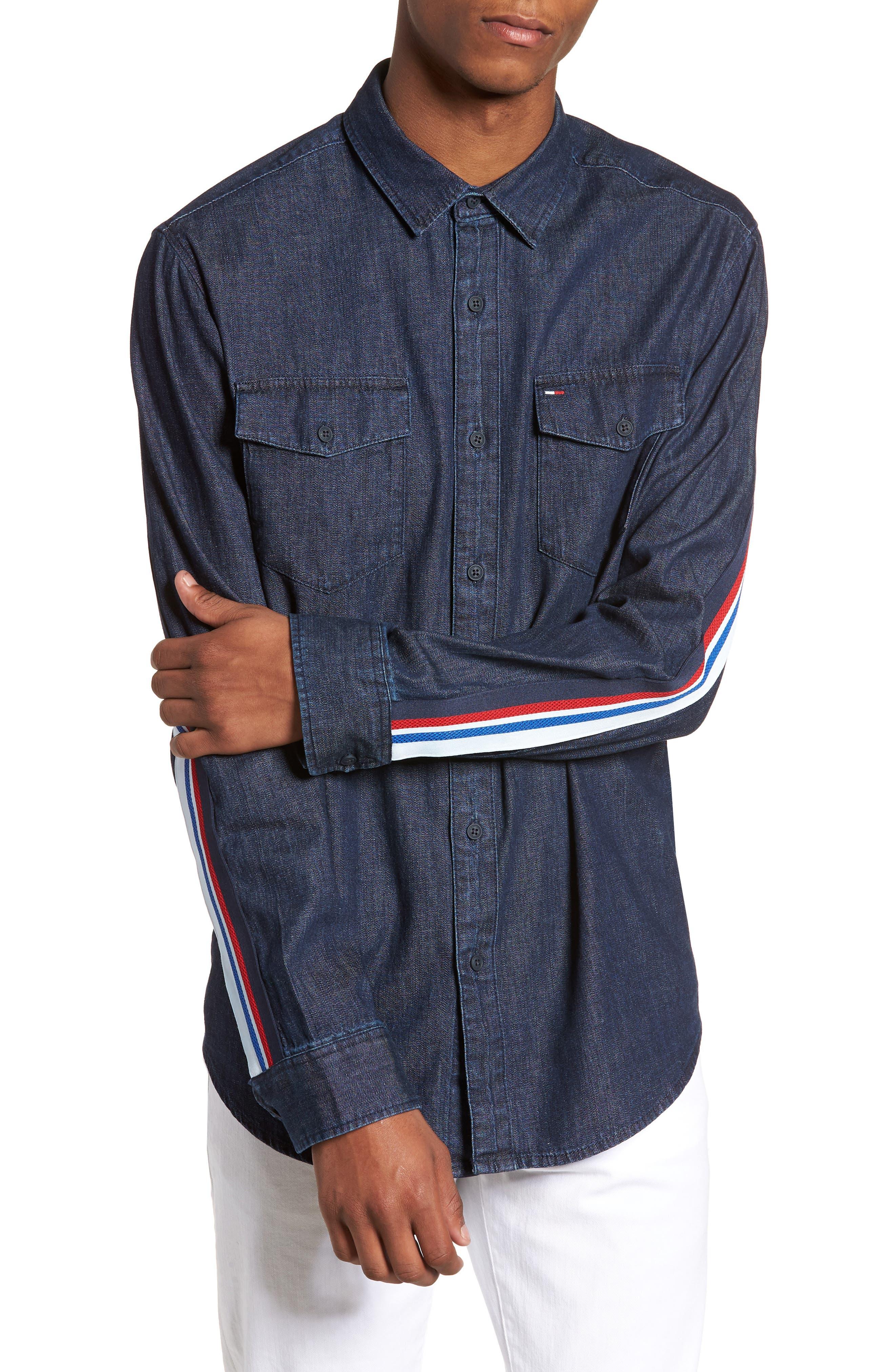 Motocross Shirt,                         Main,                         color,
