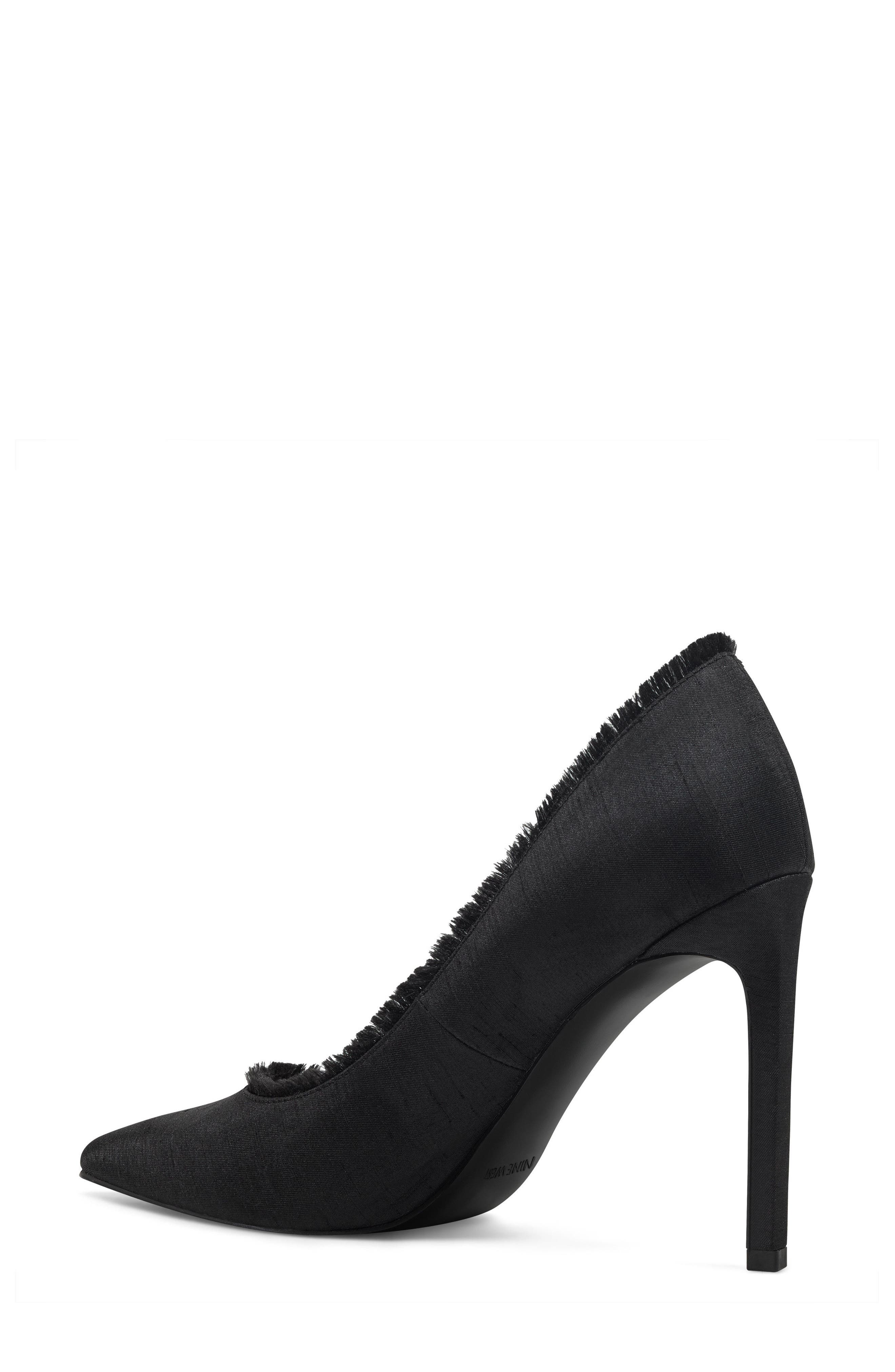 Thayer Pointy Toe Pump,                             Alternate thumbnail 4, color,