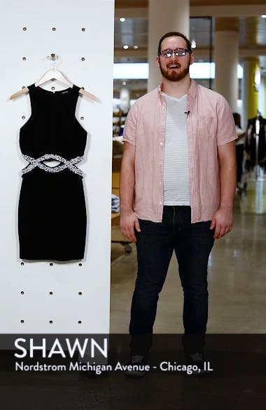 Scuba Dress, sales video thumbnail