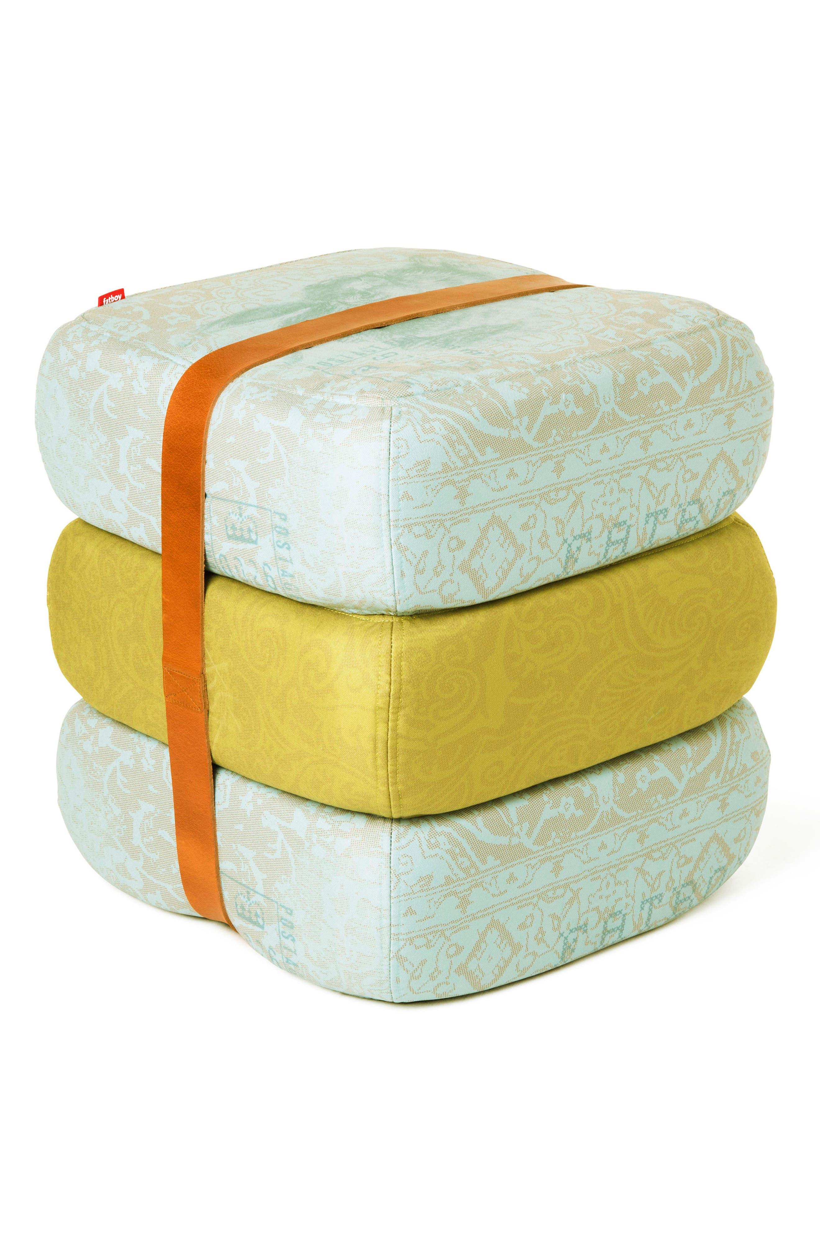 Baboesjka Set of 3 Pillows,                             Main thumbnail 1, color,