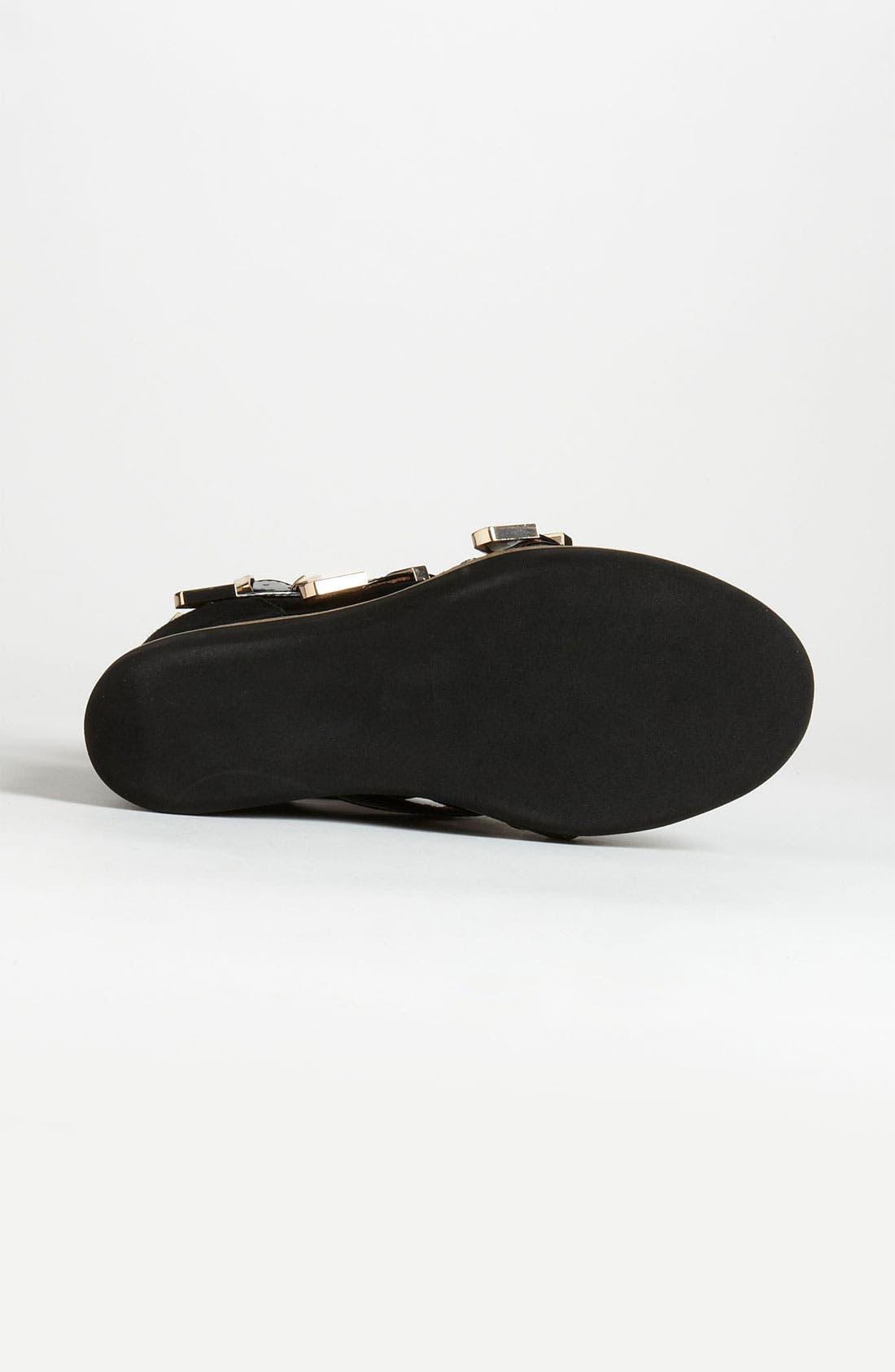 'Hipster' Sneaker,                             Alternate thumbnail 2, color,                             001