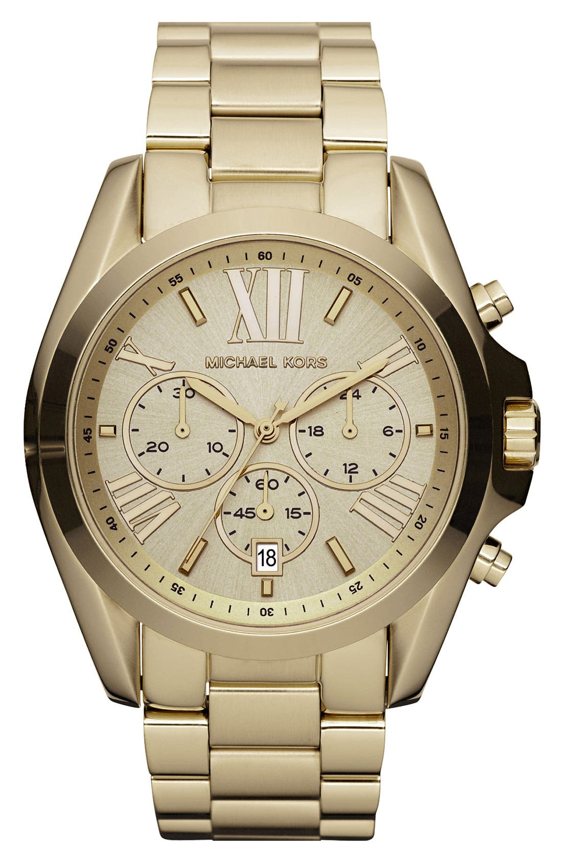 Bradshaw Chronograph Bracelet Watch, 43mm,                             Main thumbnail 15, color,