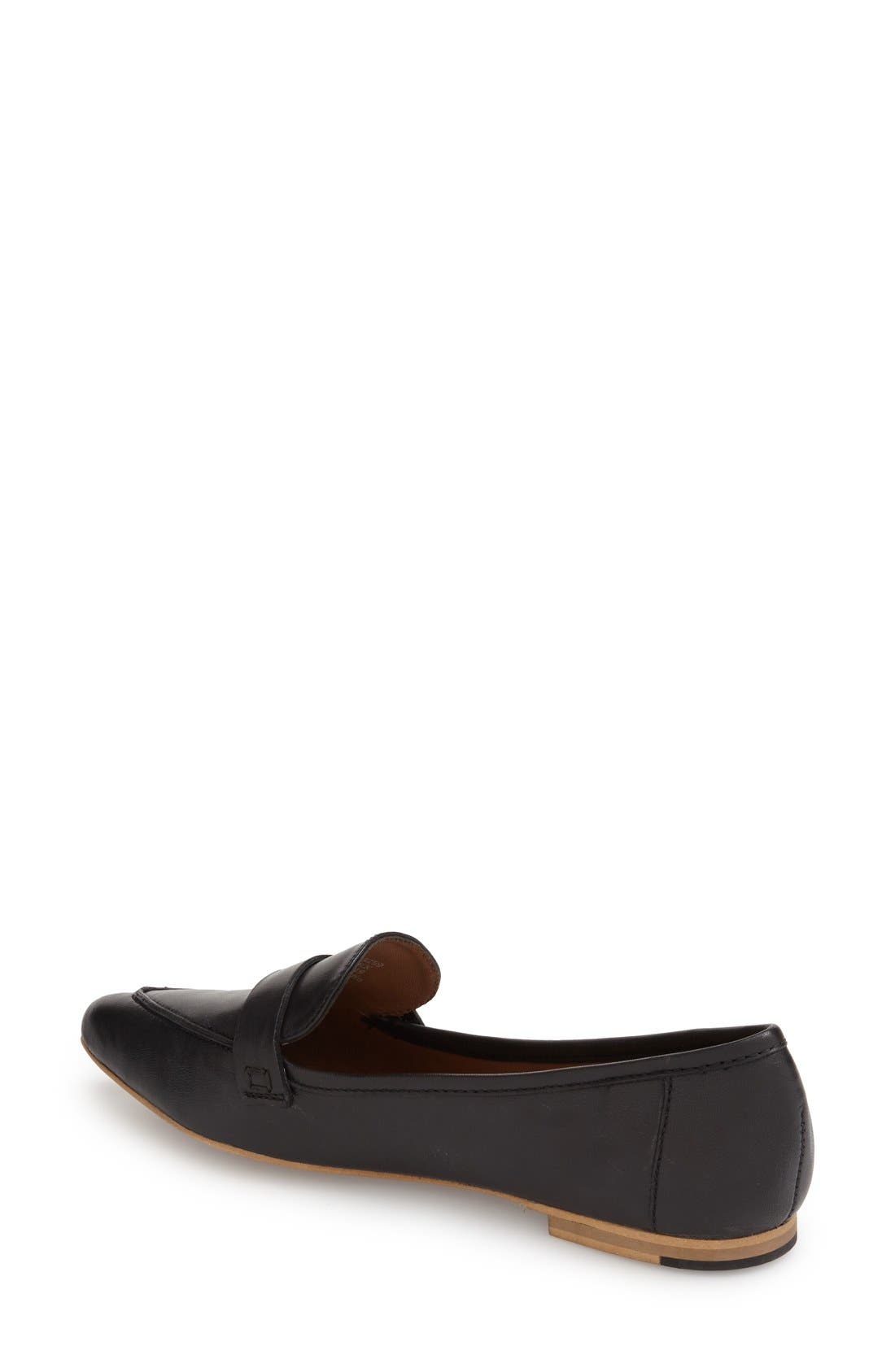 Kimi Loafer,                             Alternate thumbnail 4, color,