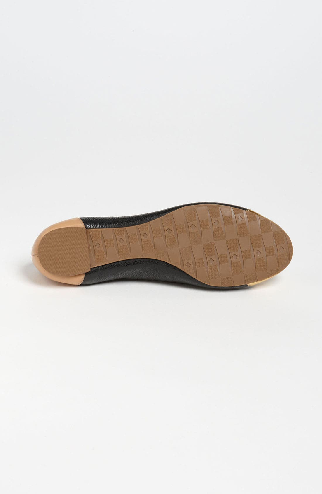 KATE SPADE TERRY FLAT,                             Alternate thumbnail 3, color,                             001