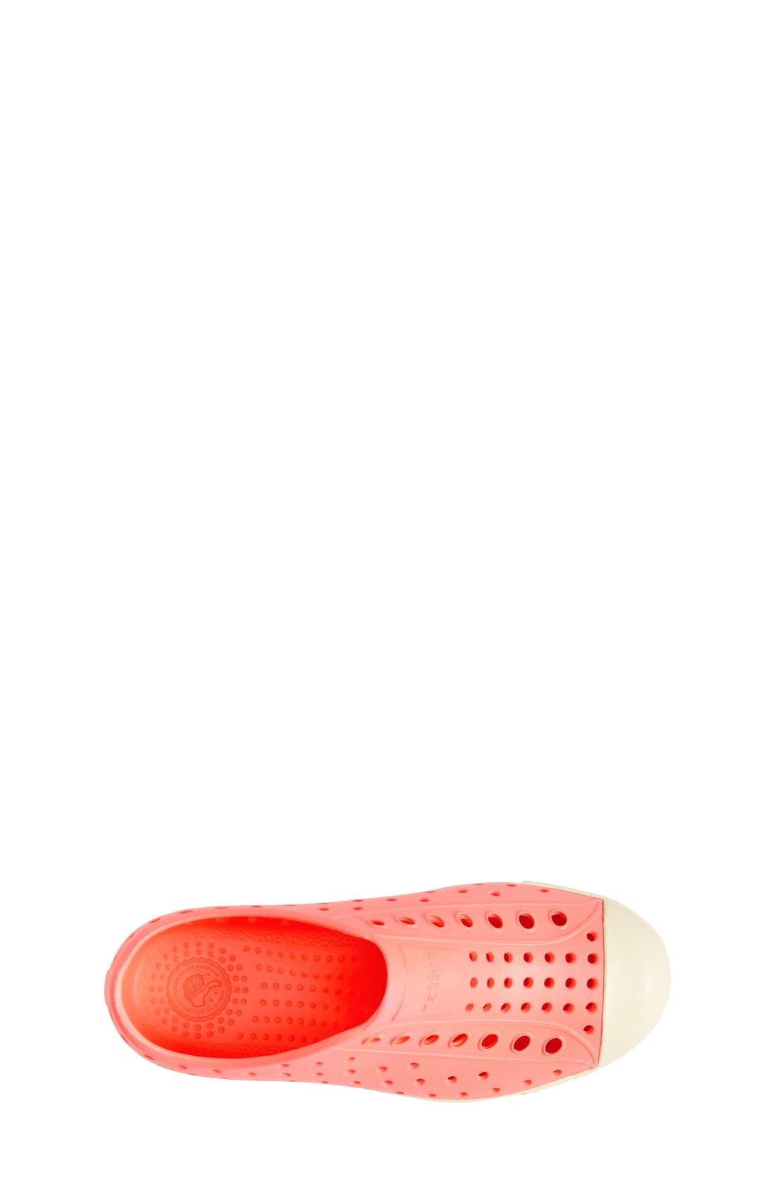 'Jefferson' Water Friendly Slip-On Sneaker,                             Alternate thumbnail 169, color,
