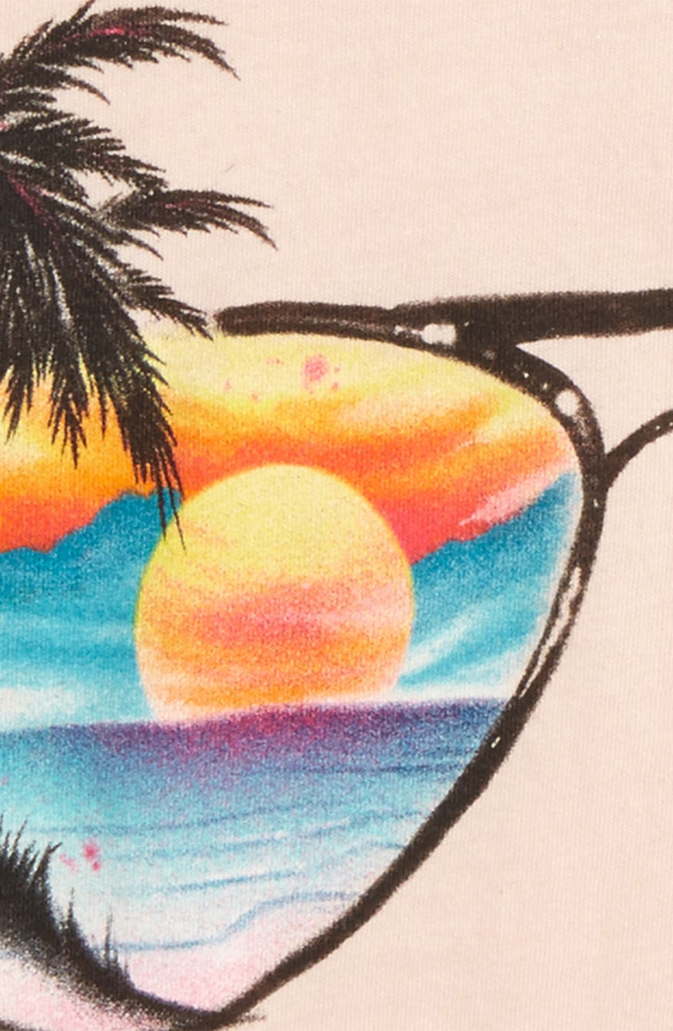 Sun Block Graphic Tank,                             Alternate thumbnail 2, color,                             667