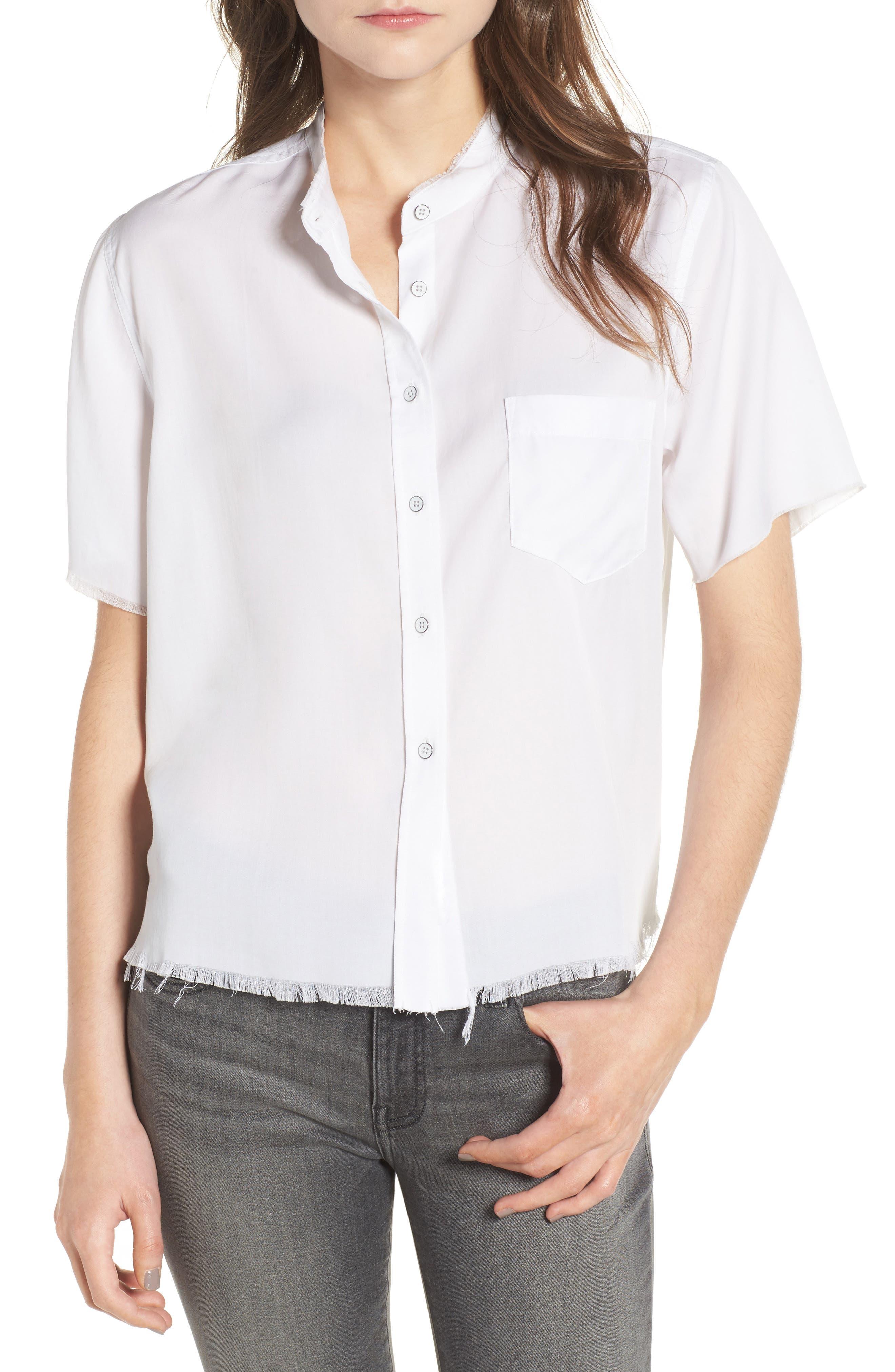 Montauk Shirt,                             Main thumbnail 1, color,                             100