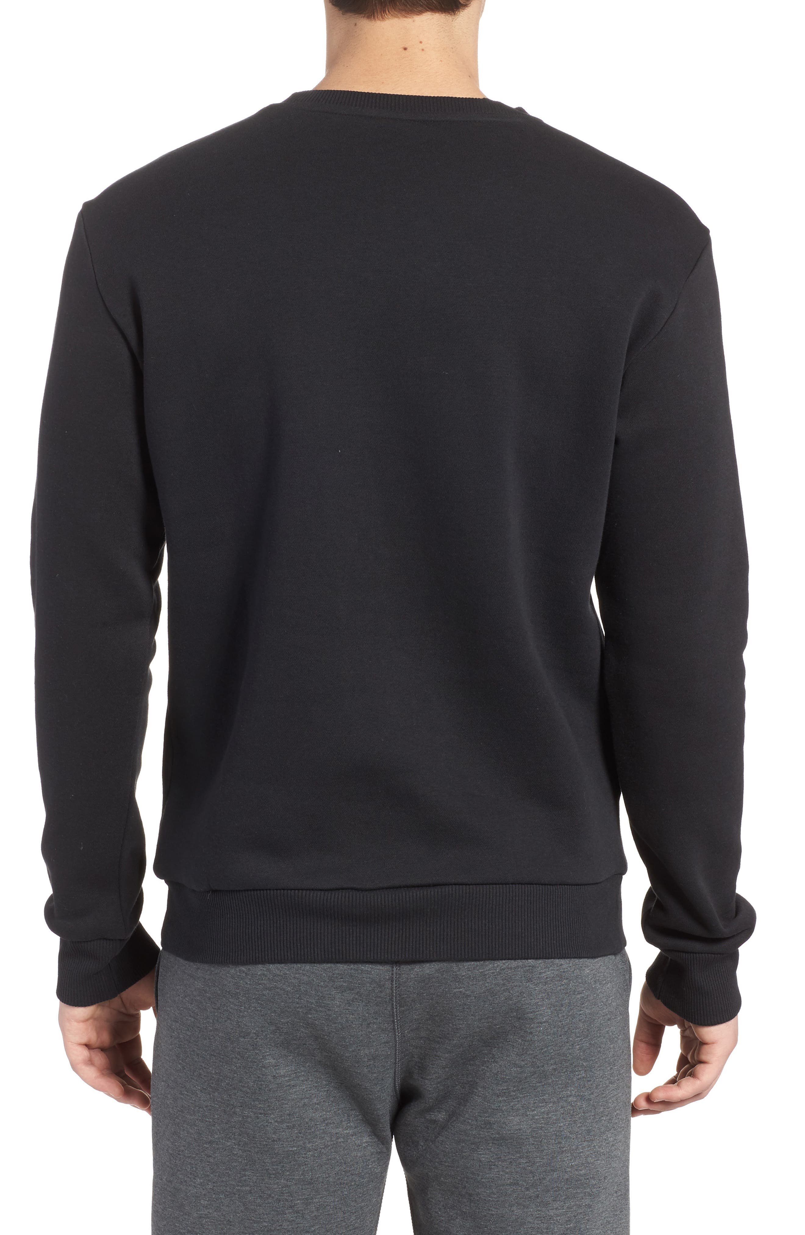 Starcrest Sweatshirt,                             Alternate thumbnail 2, color,                             005