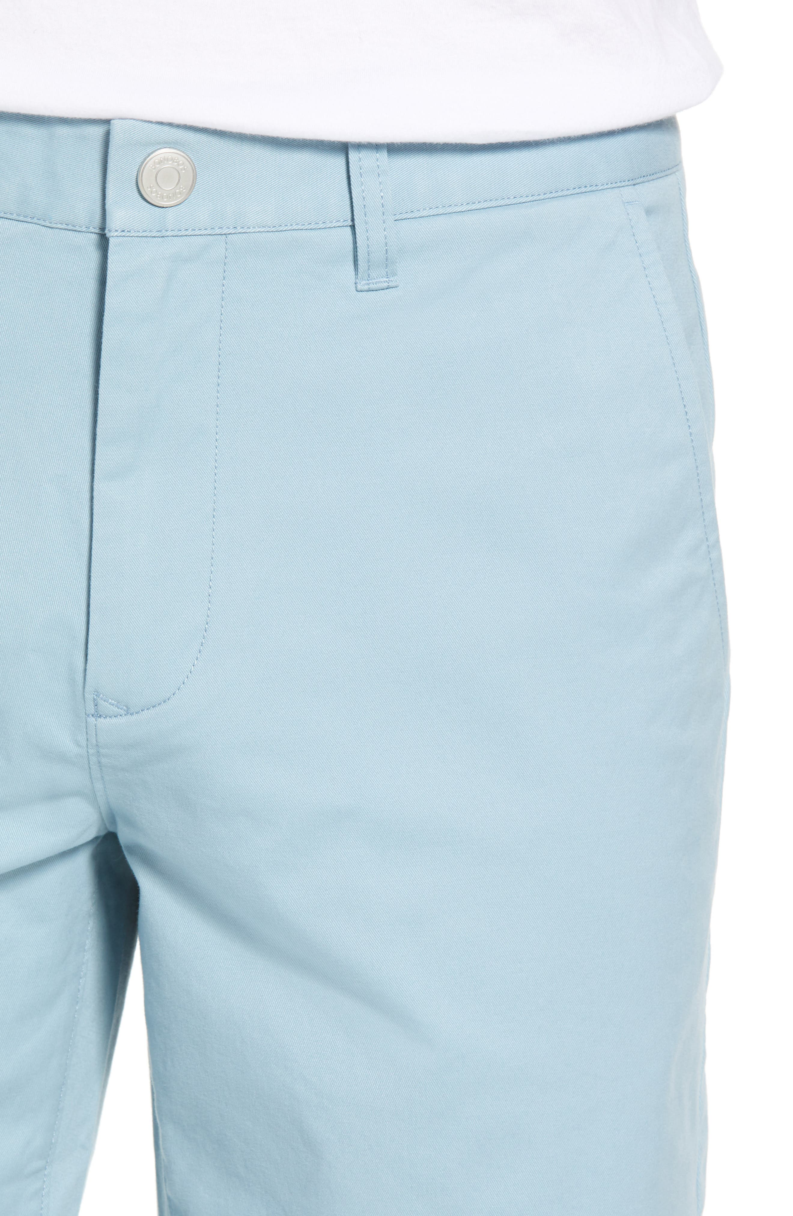 Stretch Washed Chino 11-Inch Shorts,                             Alternate thumbnail 71, color,