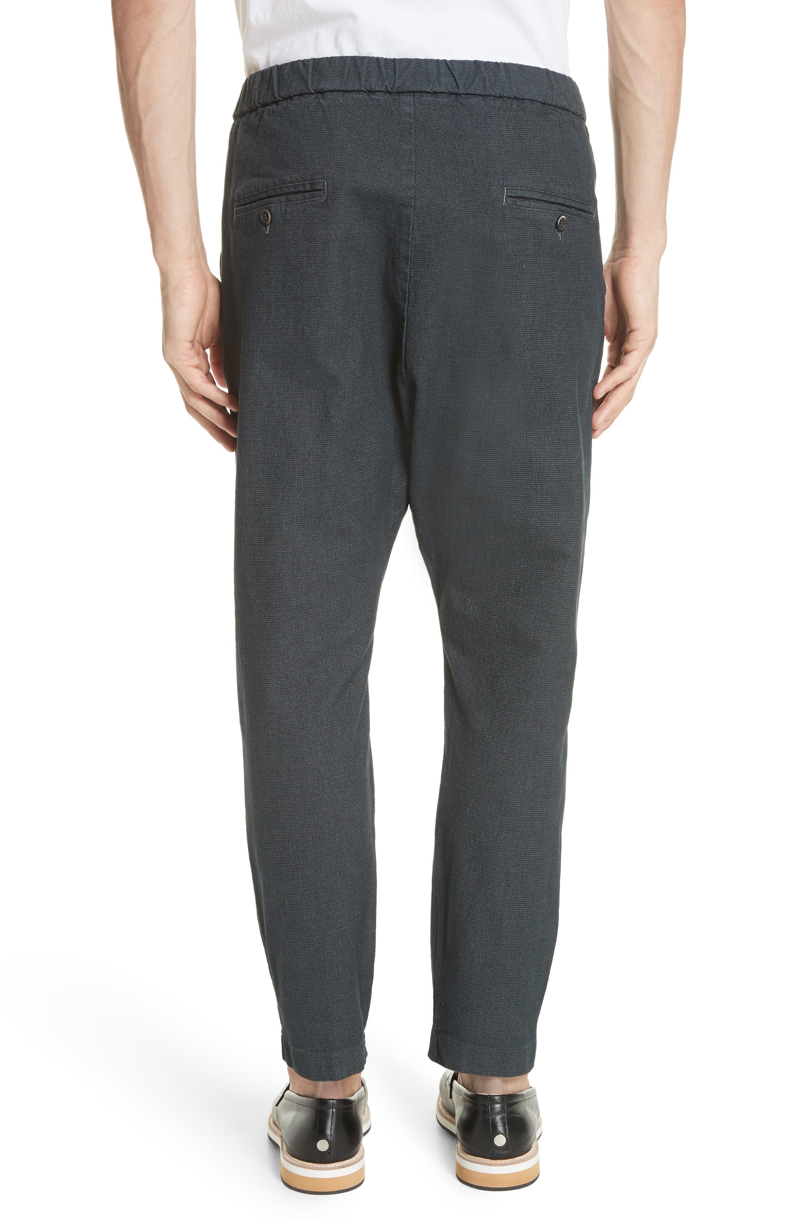 Aregna Ponto Trousers,                             Alternate thumbnail 2, color,                             020