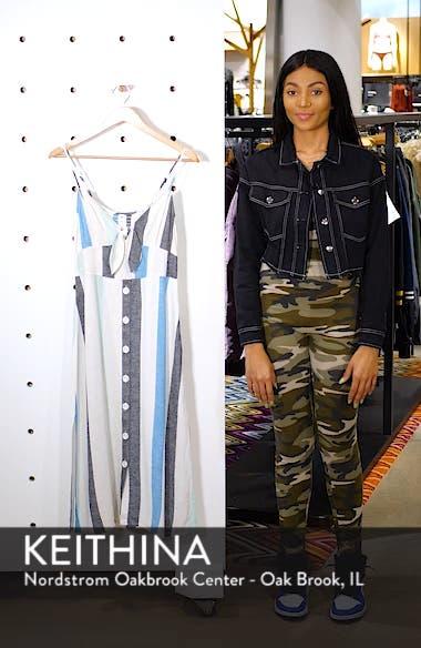 Stripe Sundress, sales video thumbnail