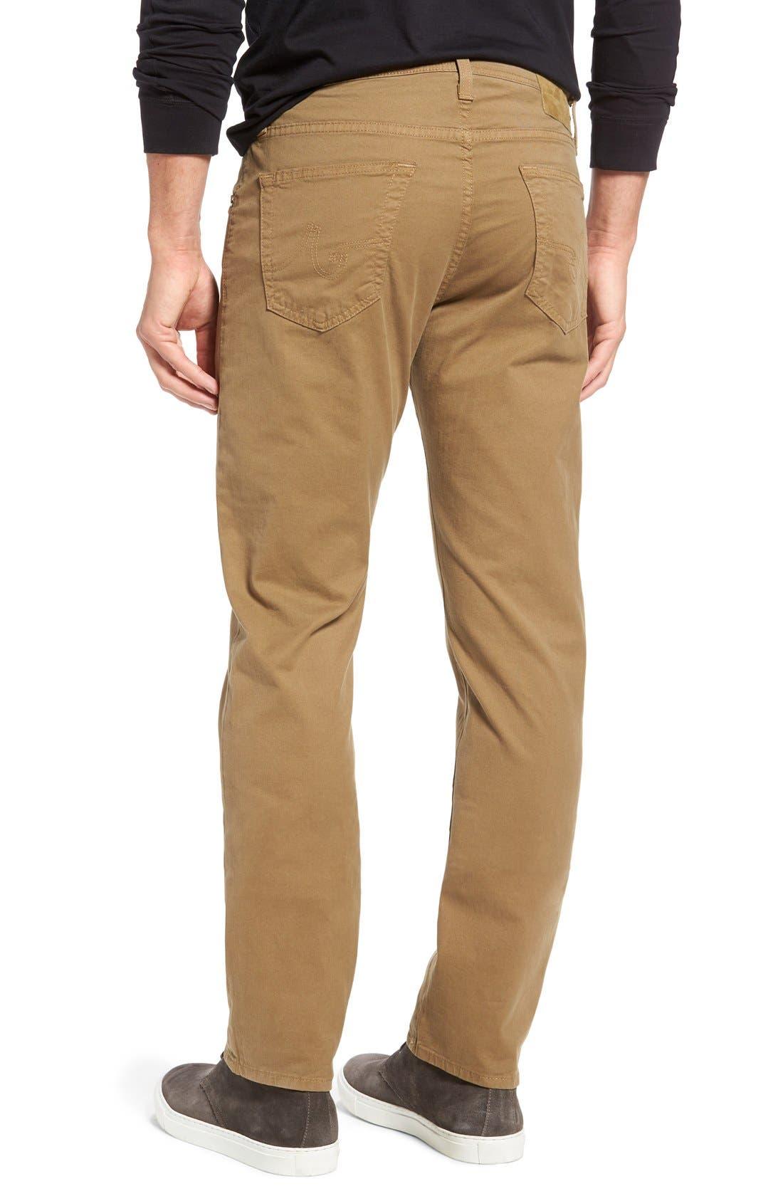 'Matchbox BES' Slim Fit Pants,                             Alternate thumbnail 65, color,