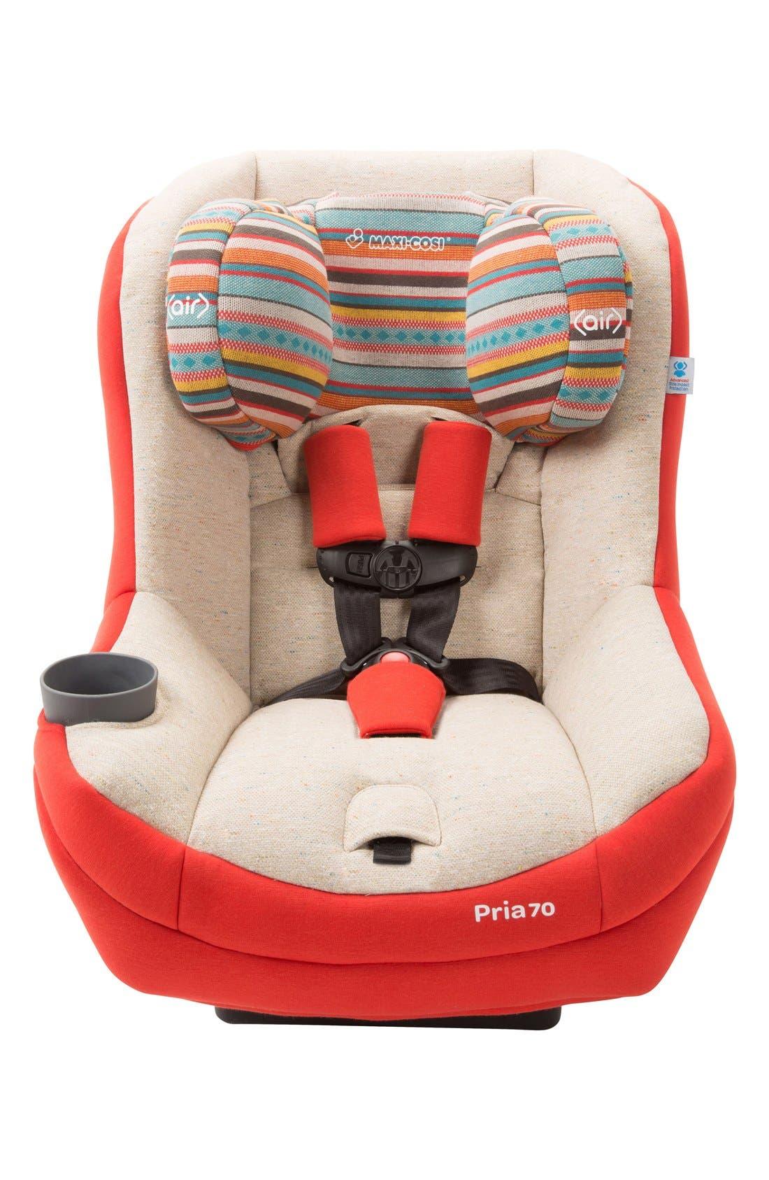 Pria<sup>™</sup> 70 Infant & Toddler Convertible Car Seat,                             Main thumbnail 8, color,