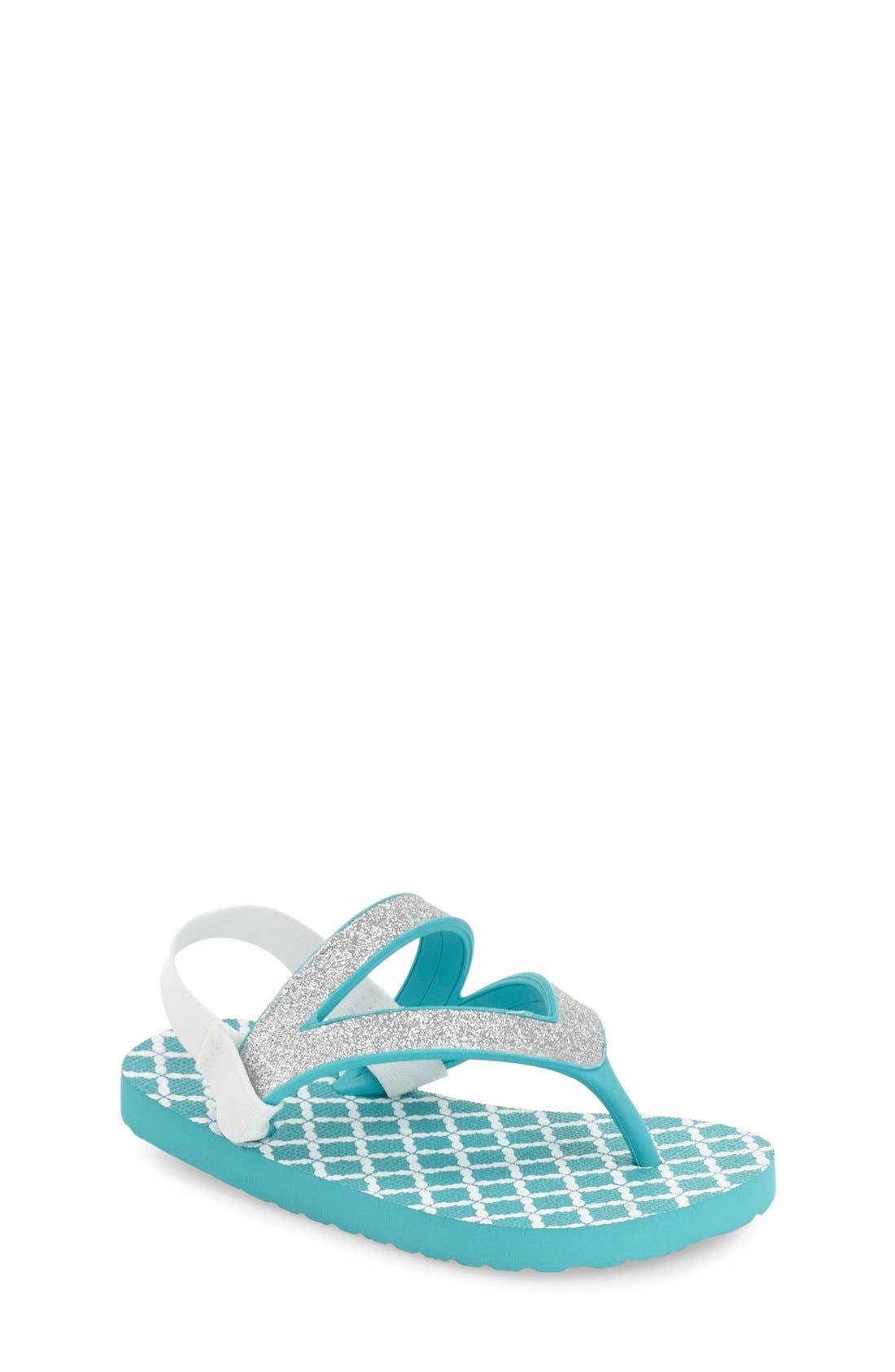 'Lil Selene' Sandal,                             Main thumbnail 2, color,