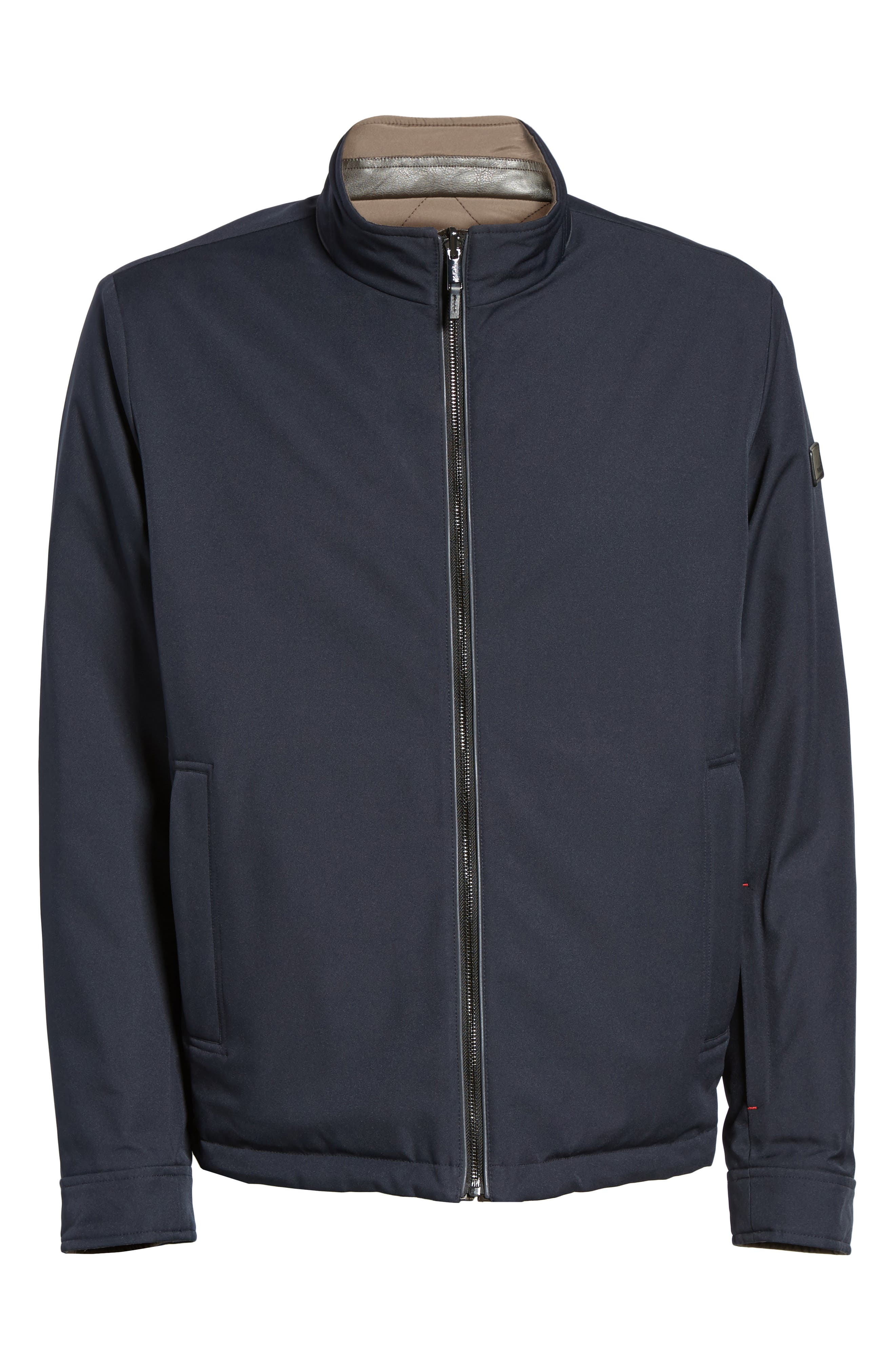 Reversible Jacket,                             Alternate thumbnail 5, color,