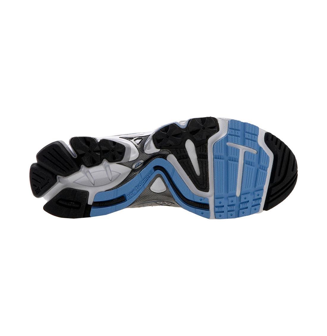 '1226' Running Shoe,                             Alternate thumbnail 4, color,                             110