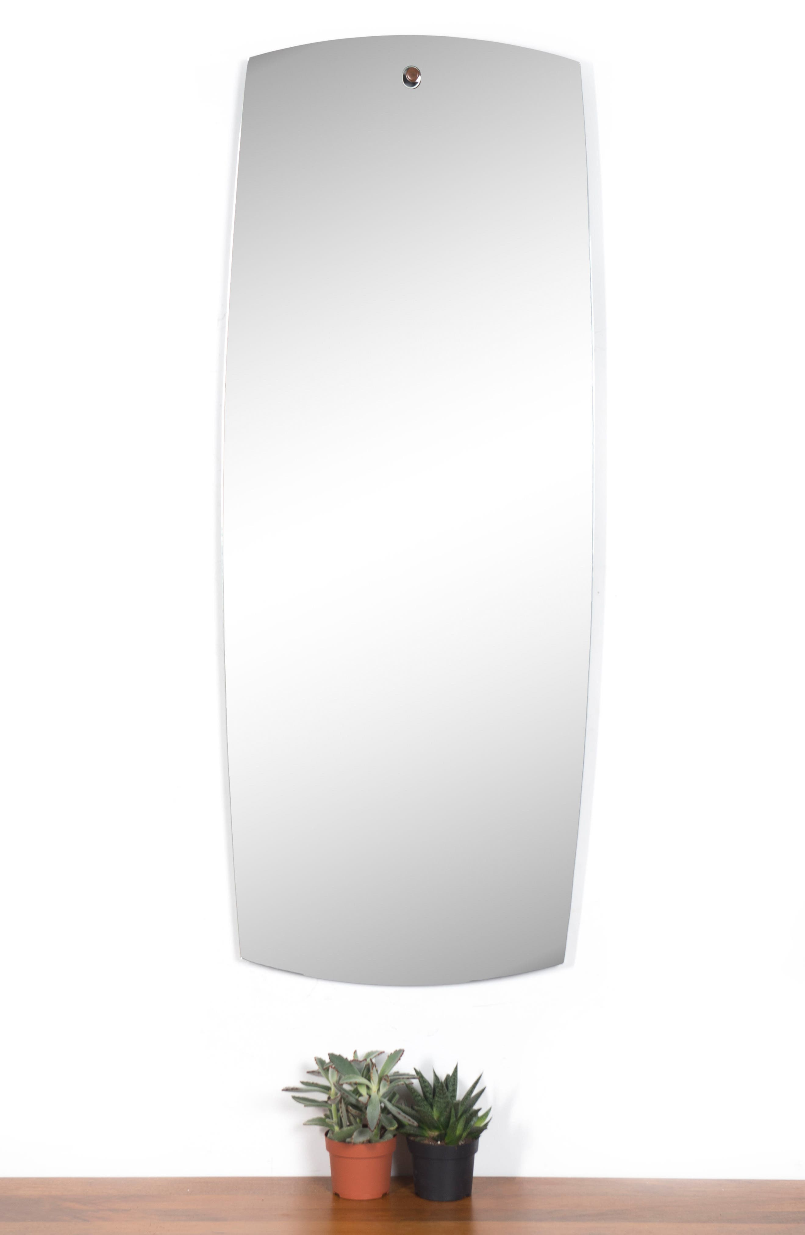 Corbel Mirror,                             Alternate thumbnail 4, color,