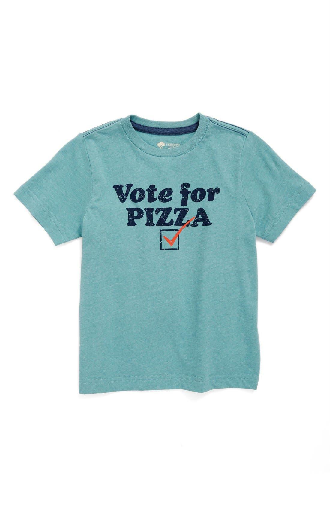 Graphic T-Shirt,                             Main thumbnail 25, color,