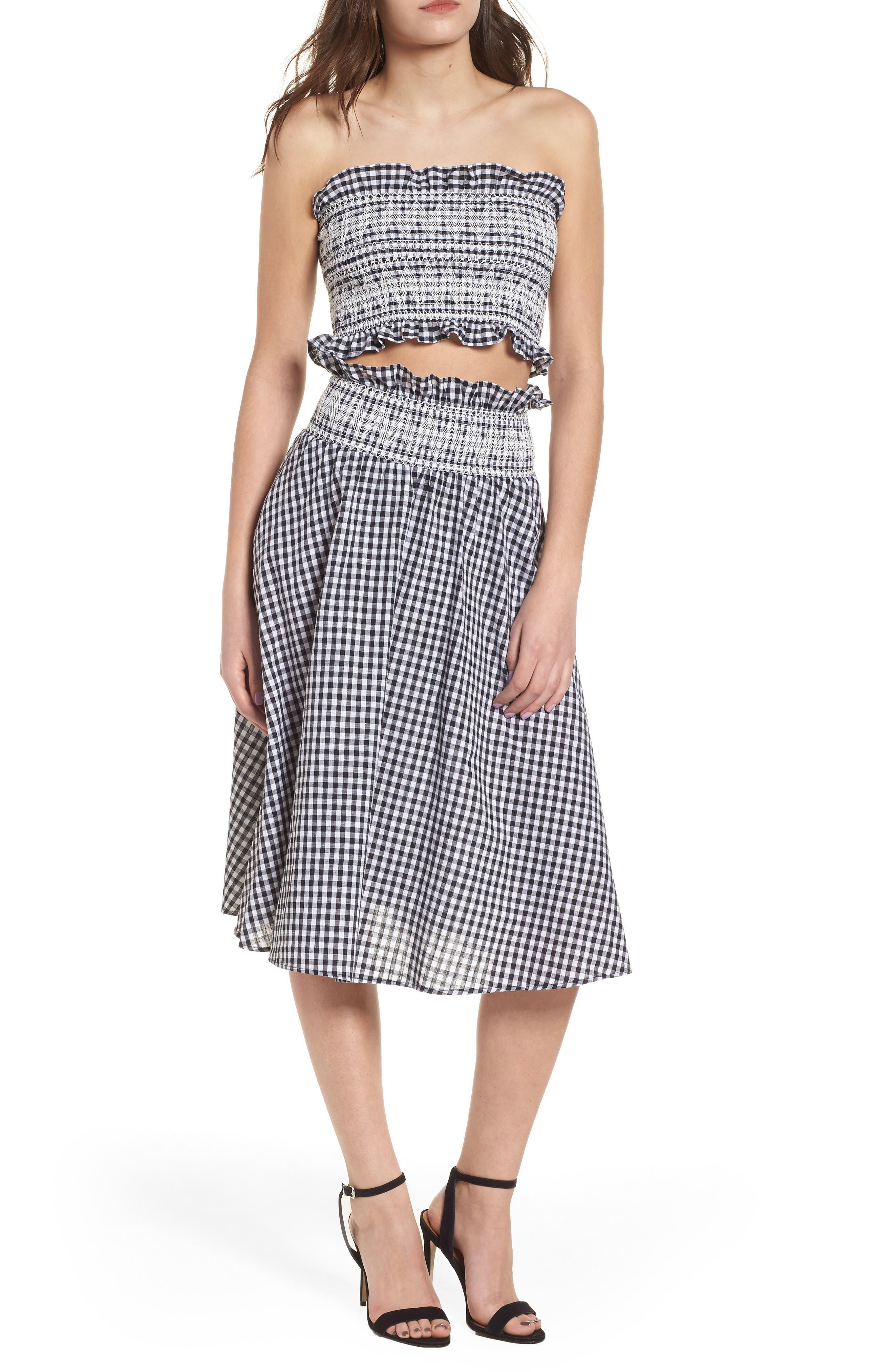 Du Monde Two-Piece Dress,                         Main,                         color, 004