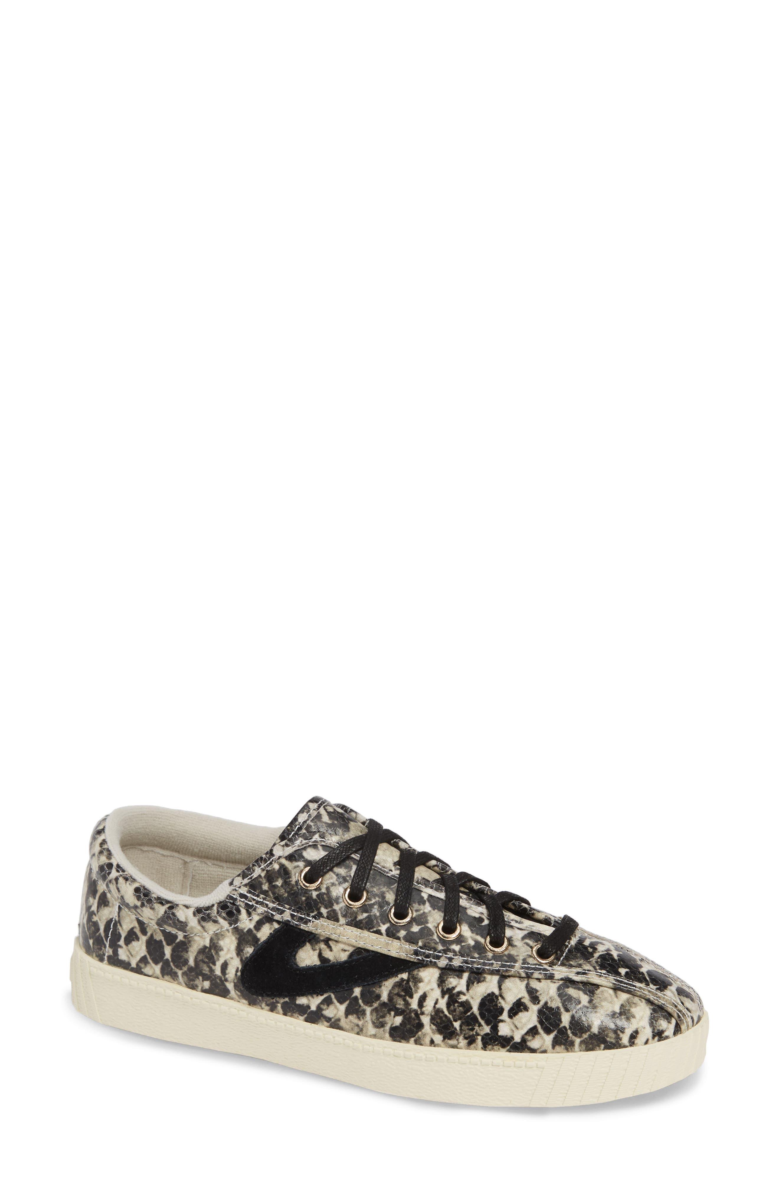 Ny Lite 3 Plus Python-Print Sneakers