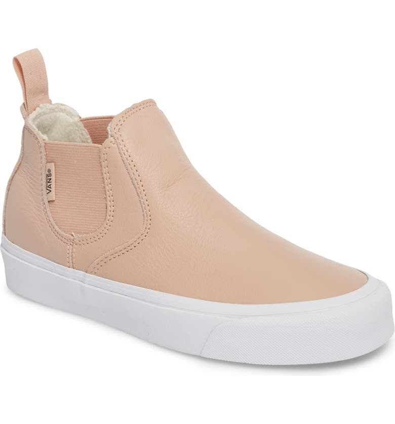cbb9bdda2a1c59 Vans Slip-On Mid DX (Women)