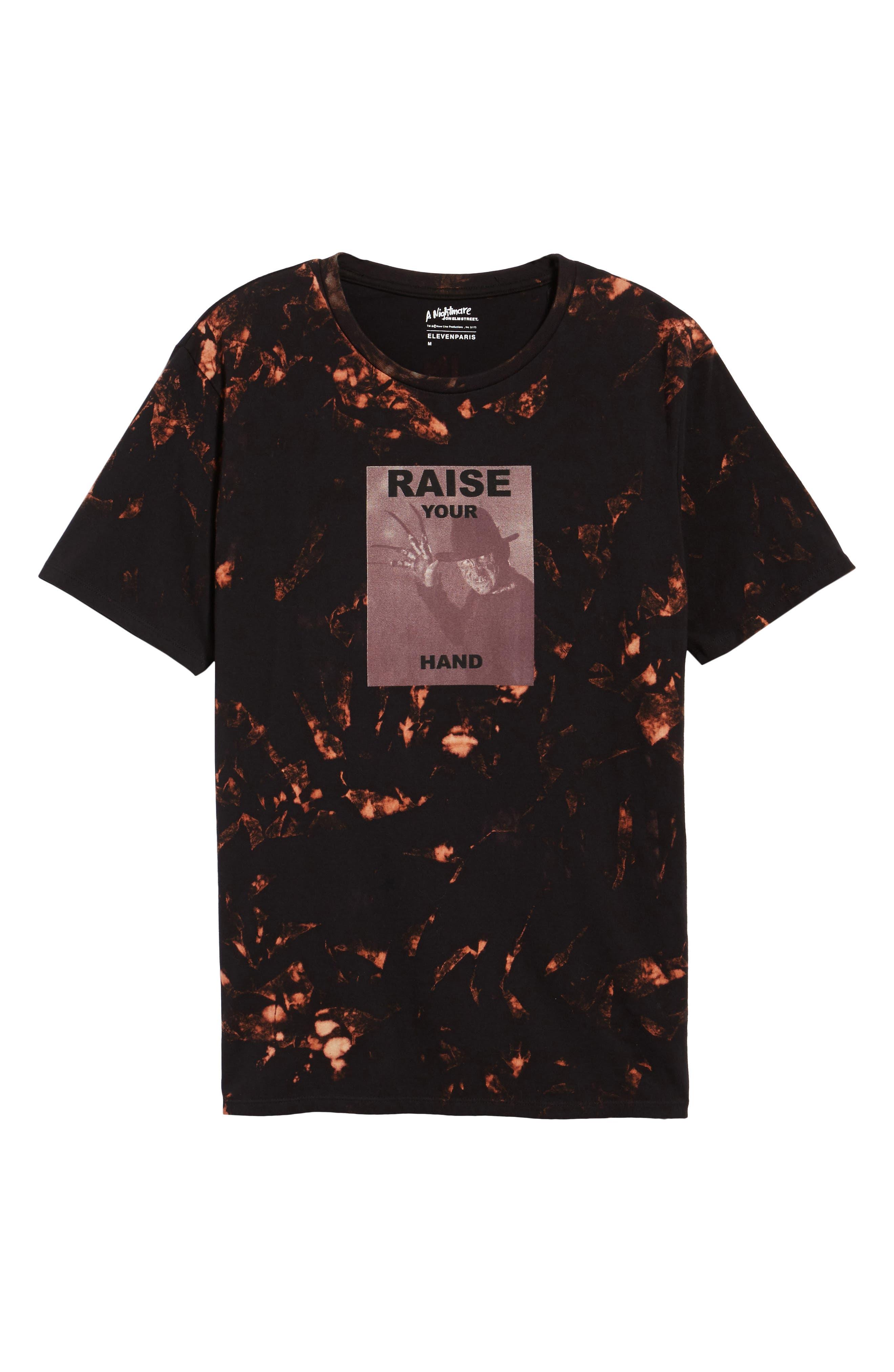Favred T-Shirt,                             Alternate thumbnail 6, color,                             002