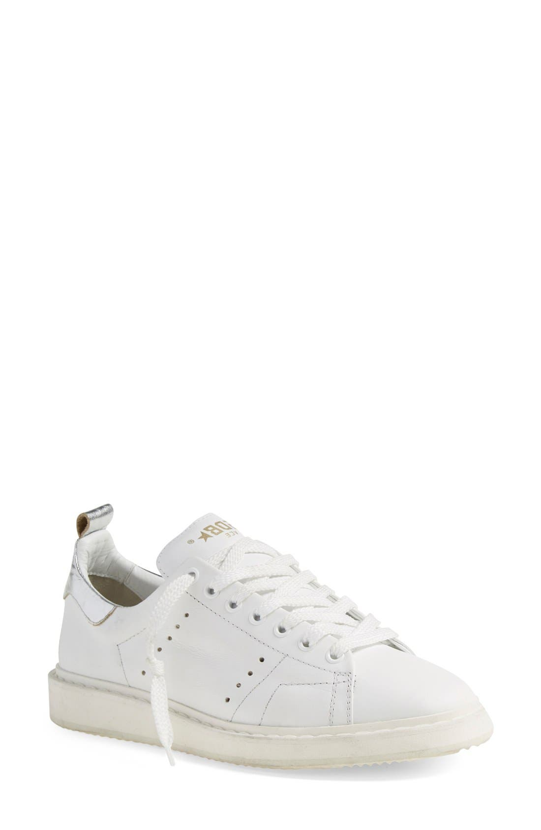 'Starter' Low Top Sneaker,                         Main,                         color,
