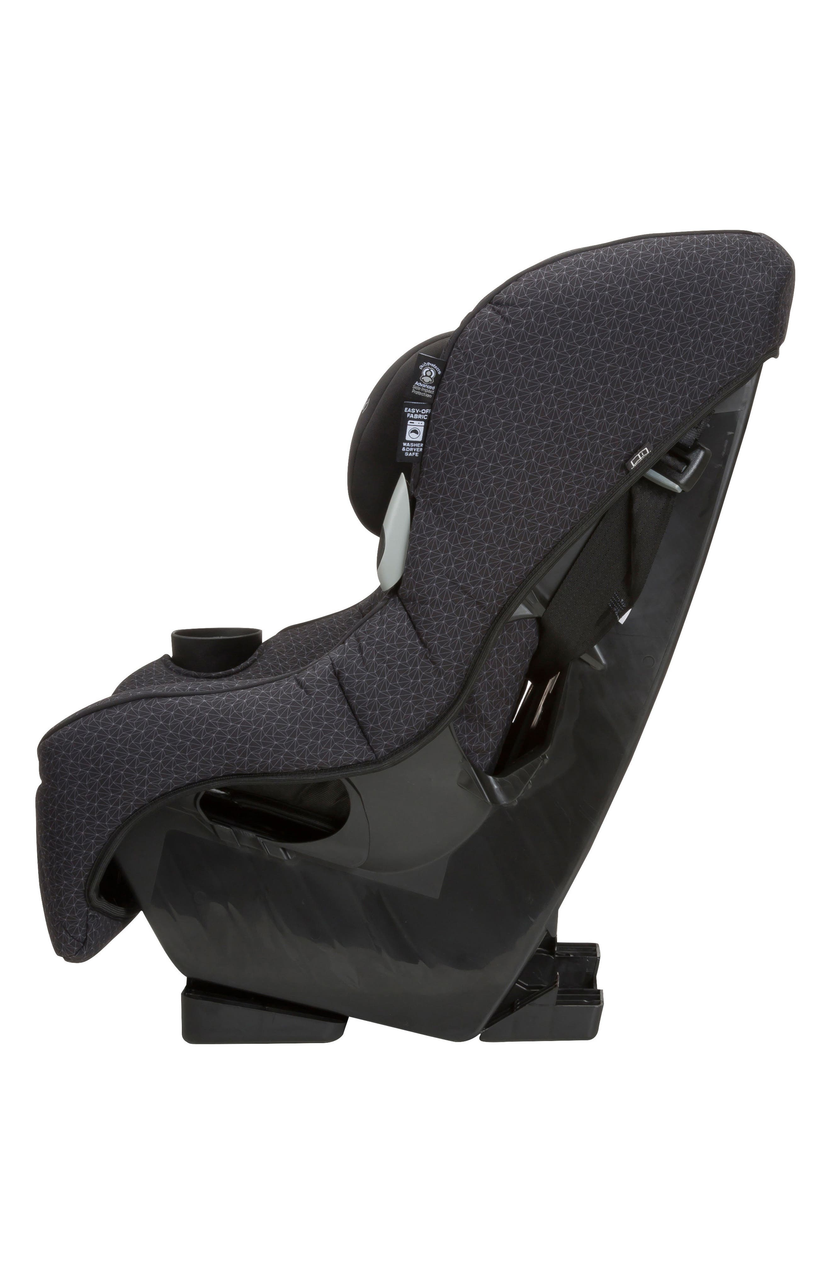 Pria<sup>™</sup> 85 Black Crystal Special Edition Car Seat,                             Alternate thumbnail 3, color,