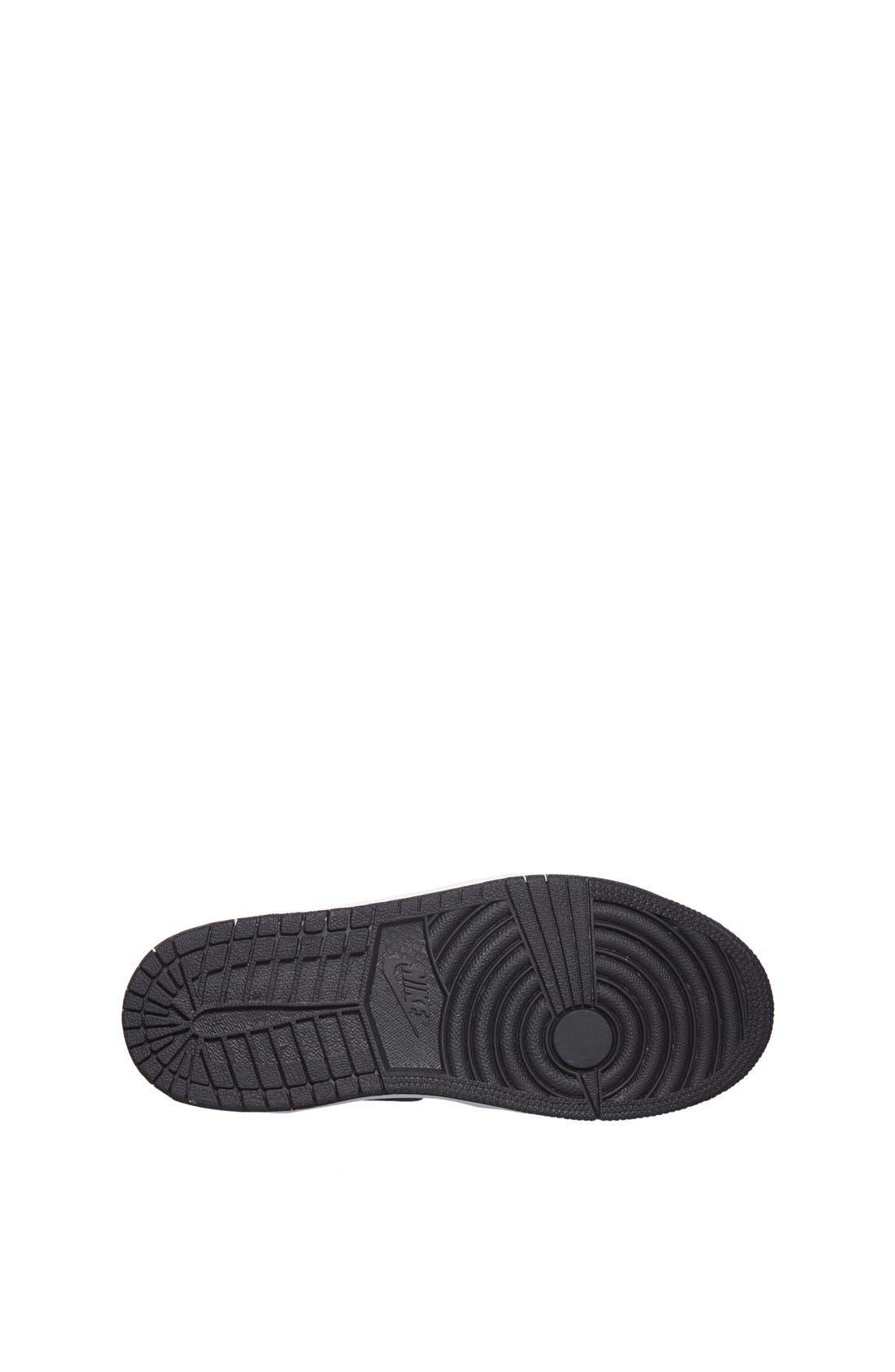 'Air Jordan 1 Mid' Sneaker,                             Alternate thumbnail 3, color,                             019