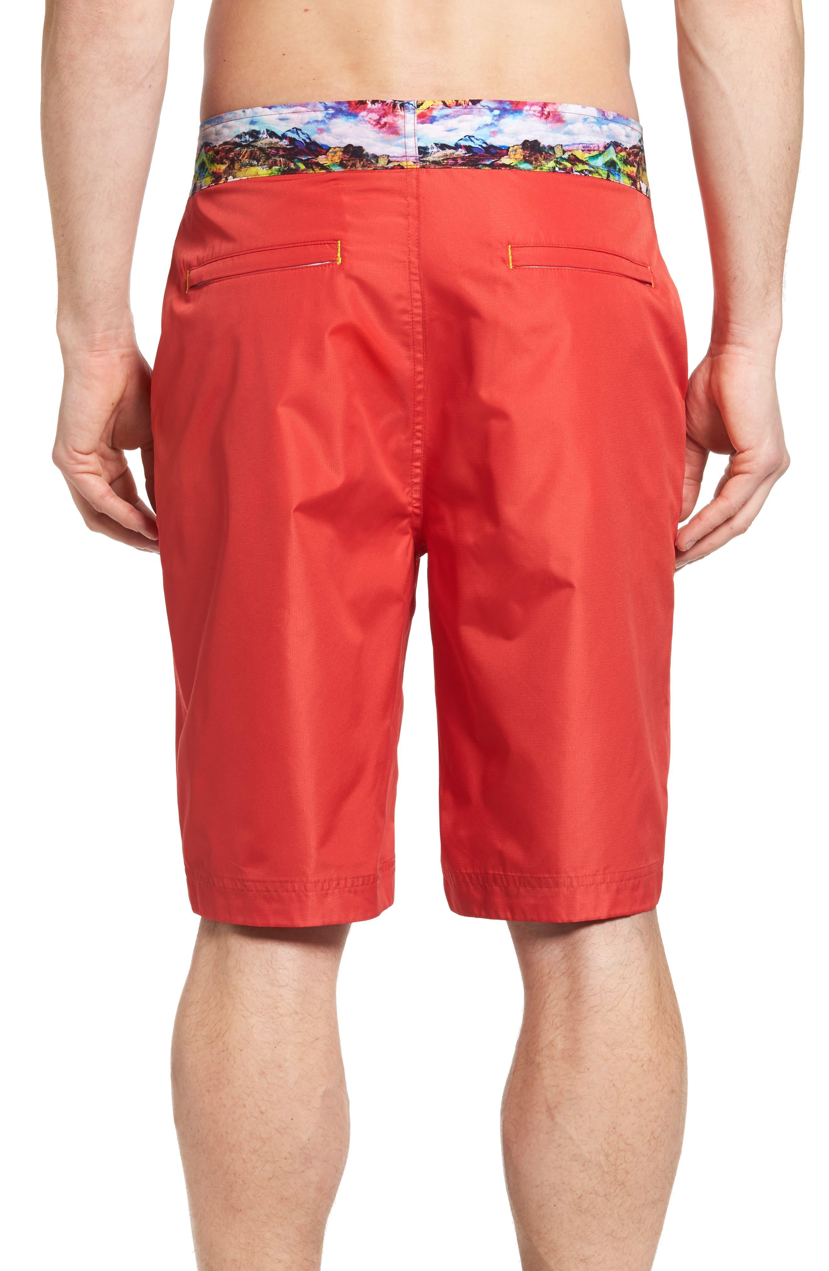 Boundless Board Shorts,                             Alternate thumbnail 6, color,