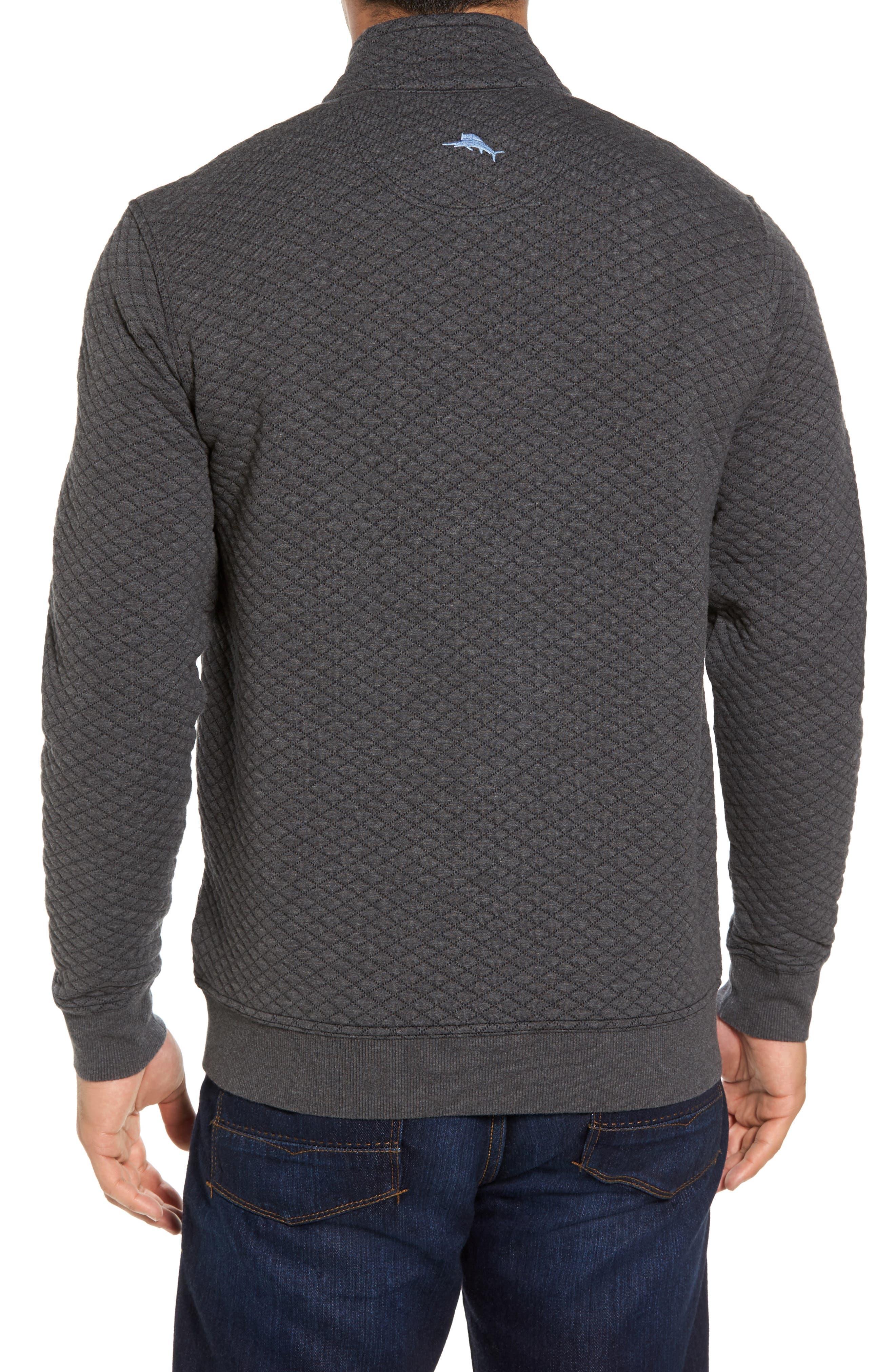 NFL Quiltessential Full Zip Sweatshirt,                             Alternate thumbnail 52, color,