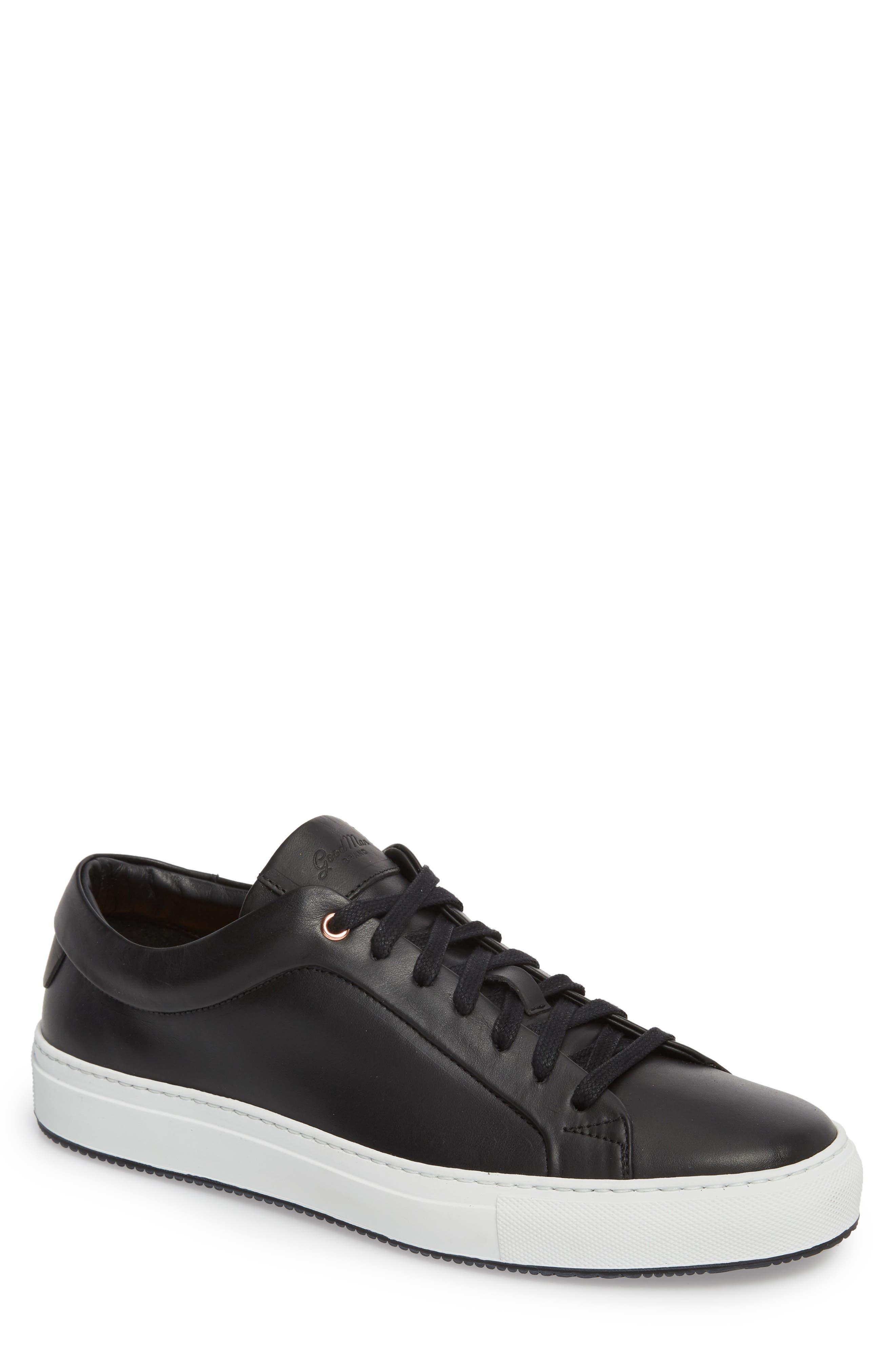 Sure Shot Premium Low Top Sneaker,                             Main thumbnail 1, color,                             004