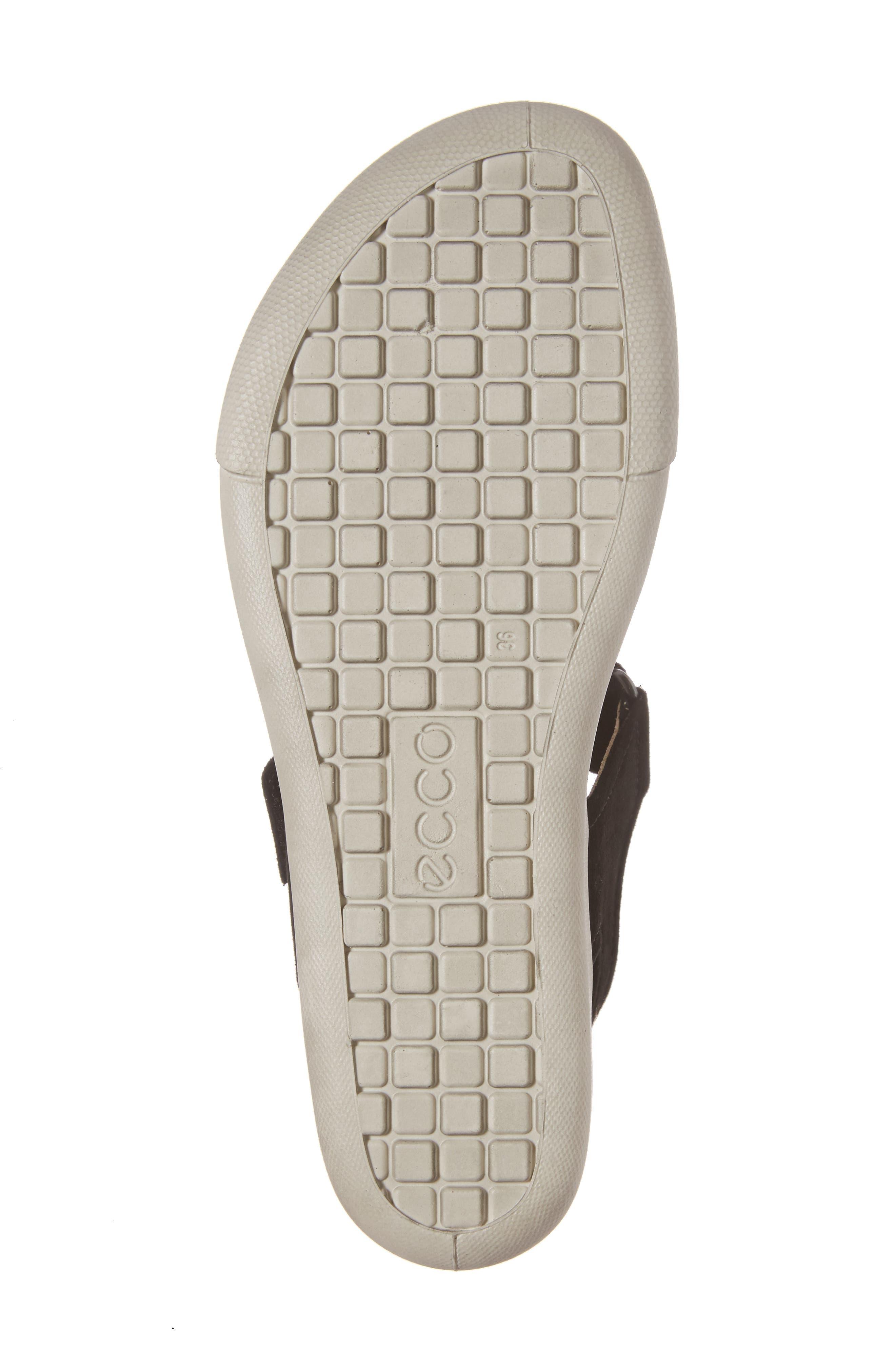 'Damara' Strap Sandal,                             Alternate thumbnail 16, color,