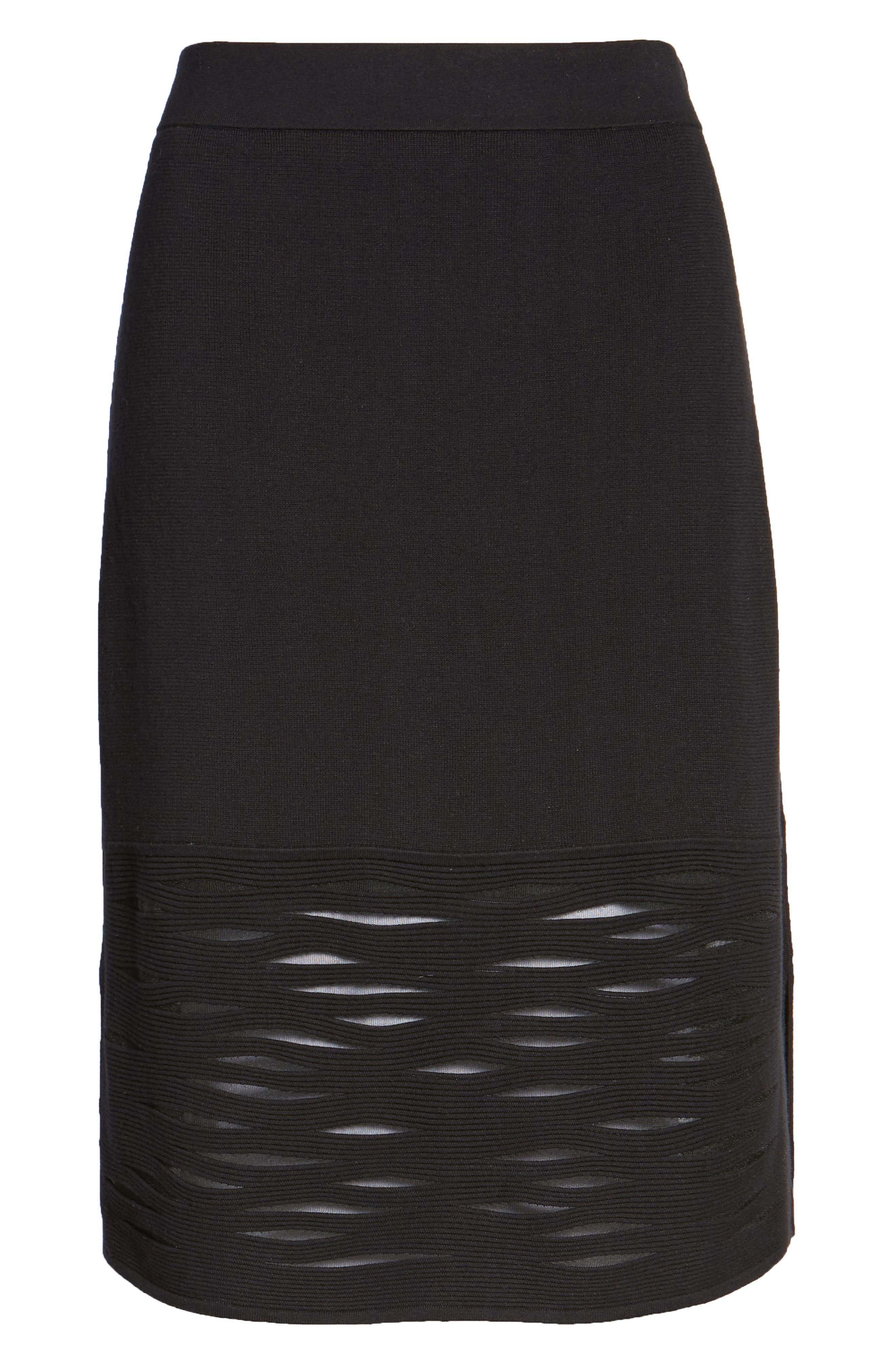 Aurora Skirt,                             Alternate thumbnail 6, color,                             009