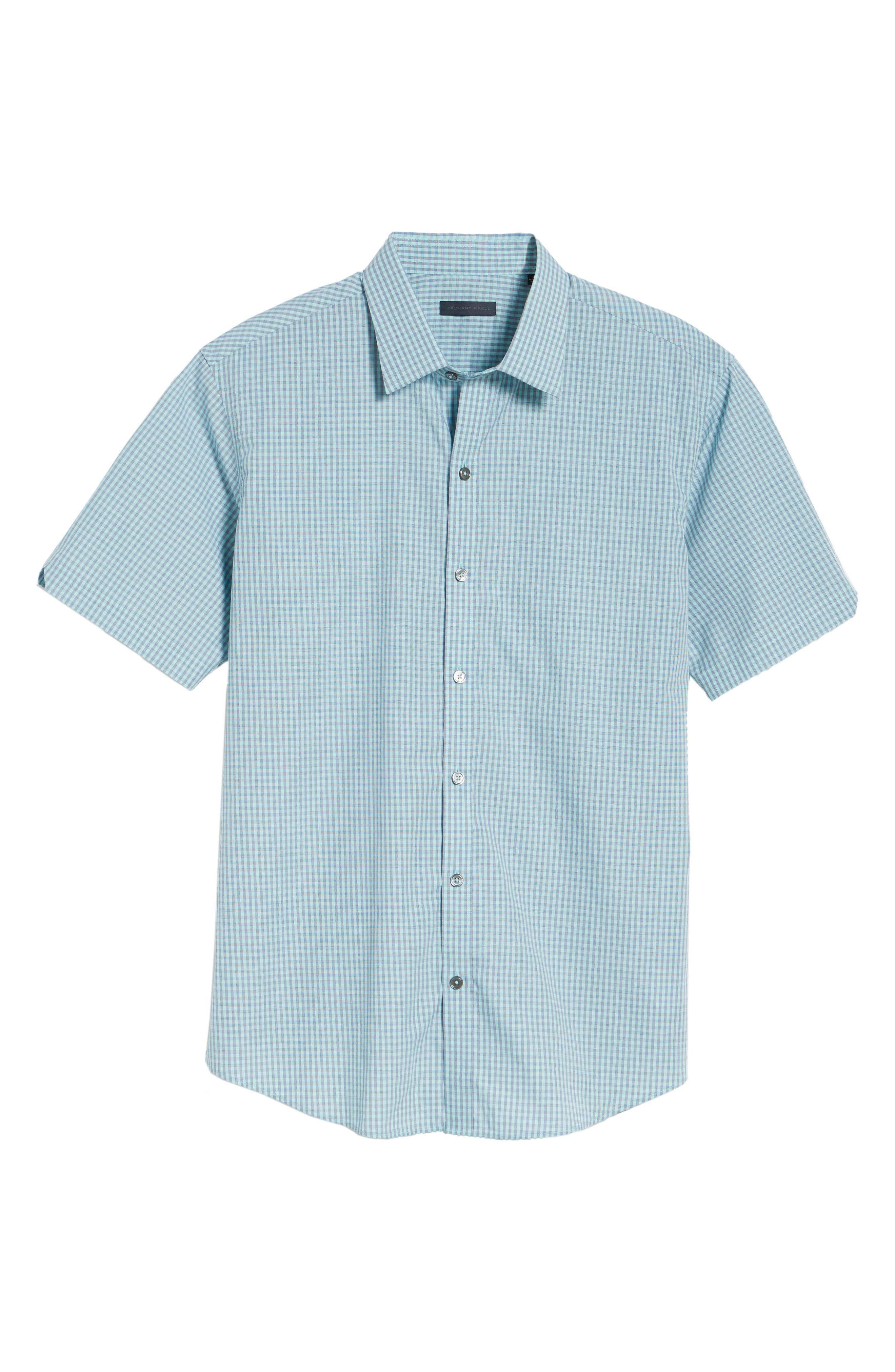 Rappaport Sport Shirt,                             Alternate thumbnail 6, color,                             332