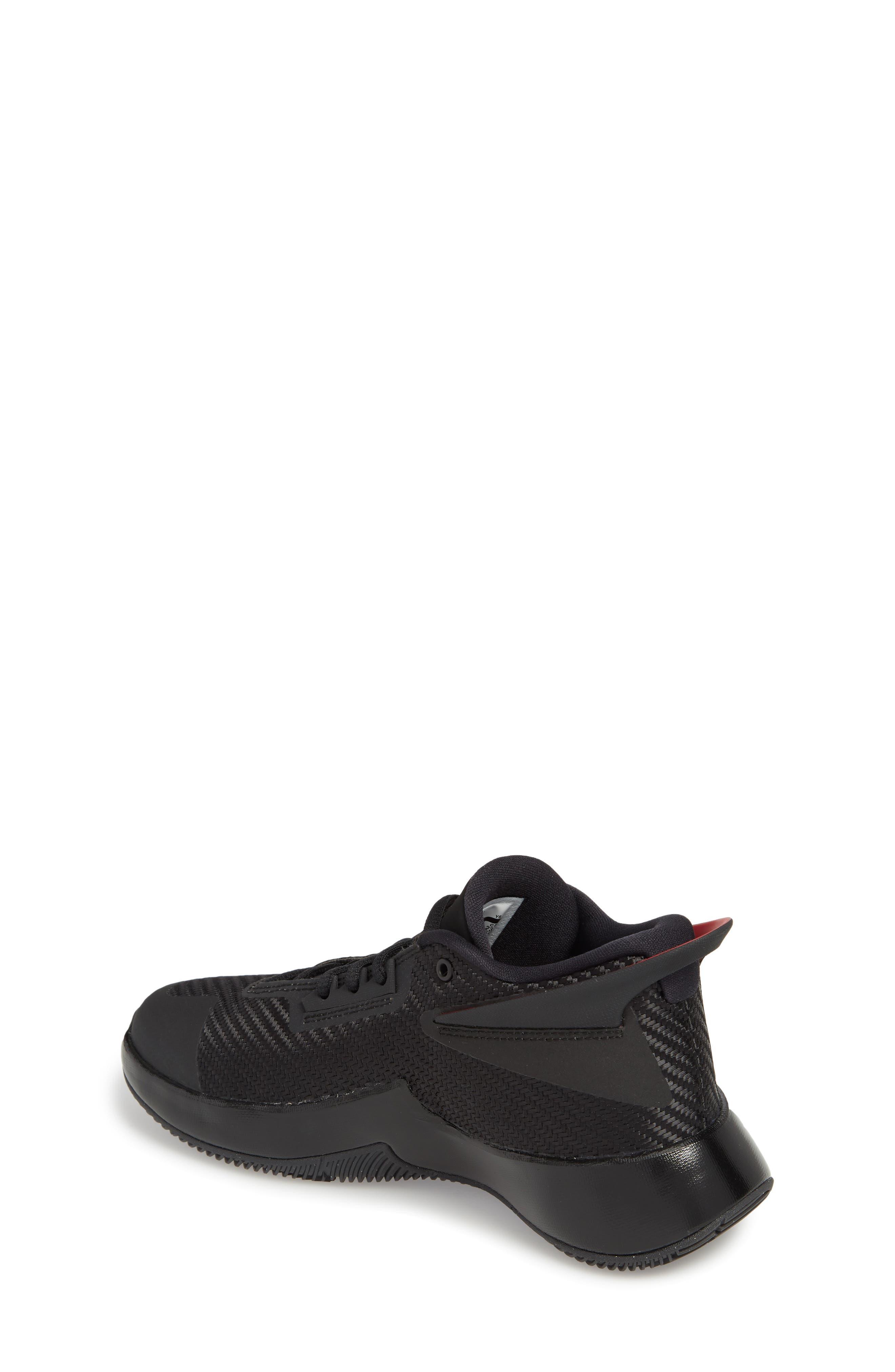 Fly Lockdown Sneaker,                             Alternate thumbnail 4, color,