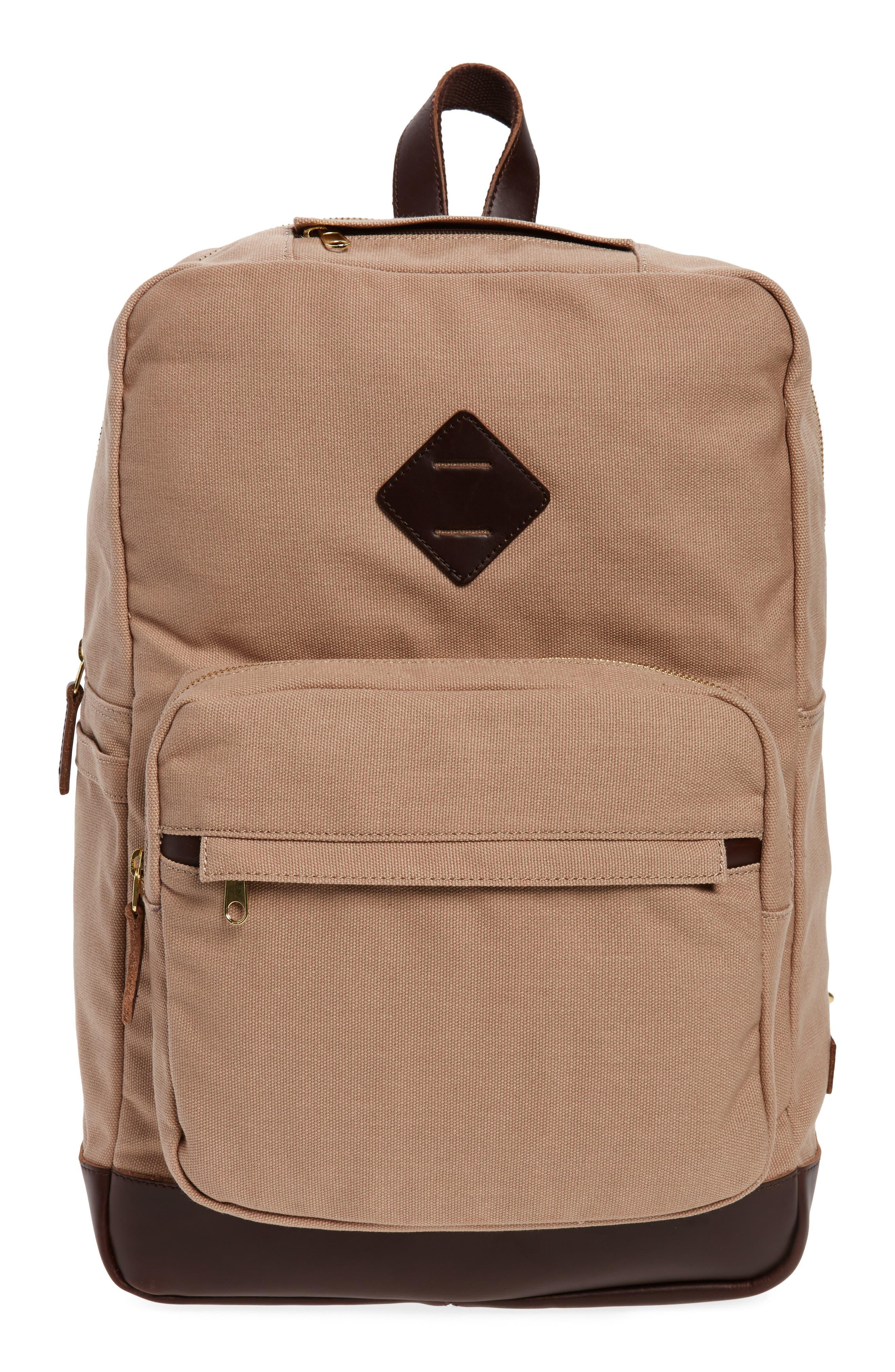 Hudderton Backpack,                         Main,                         color, 250