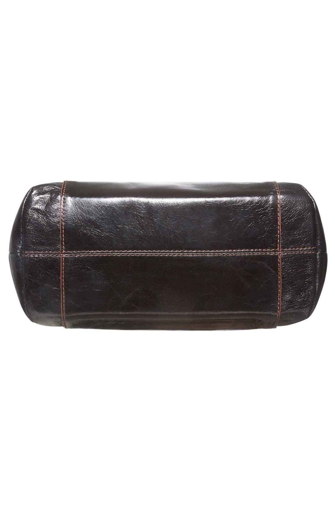 Charlie Shoulder Bag,                             Alternate thumbnail 2, color,                             BLACK