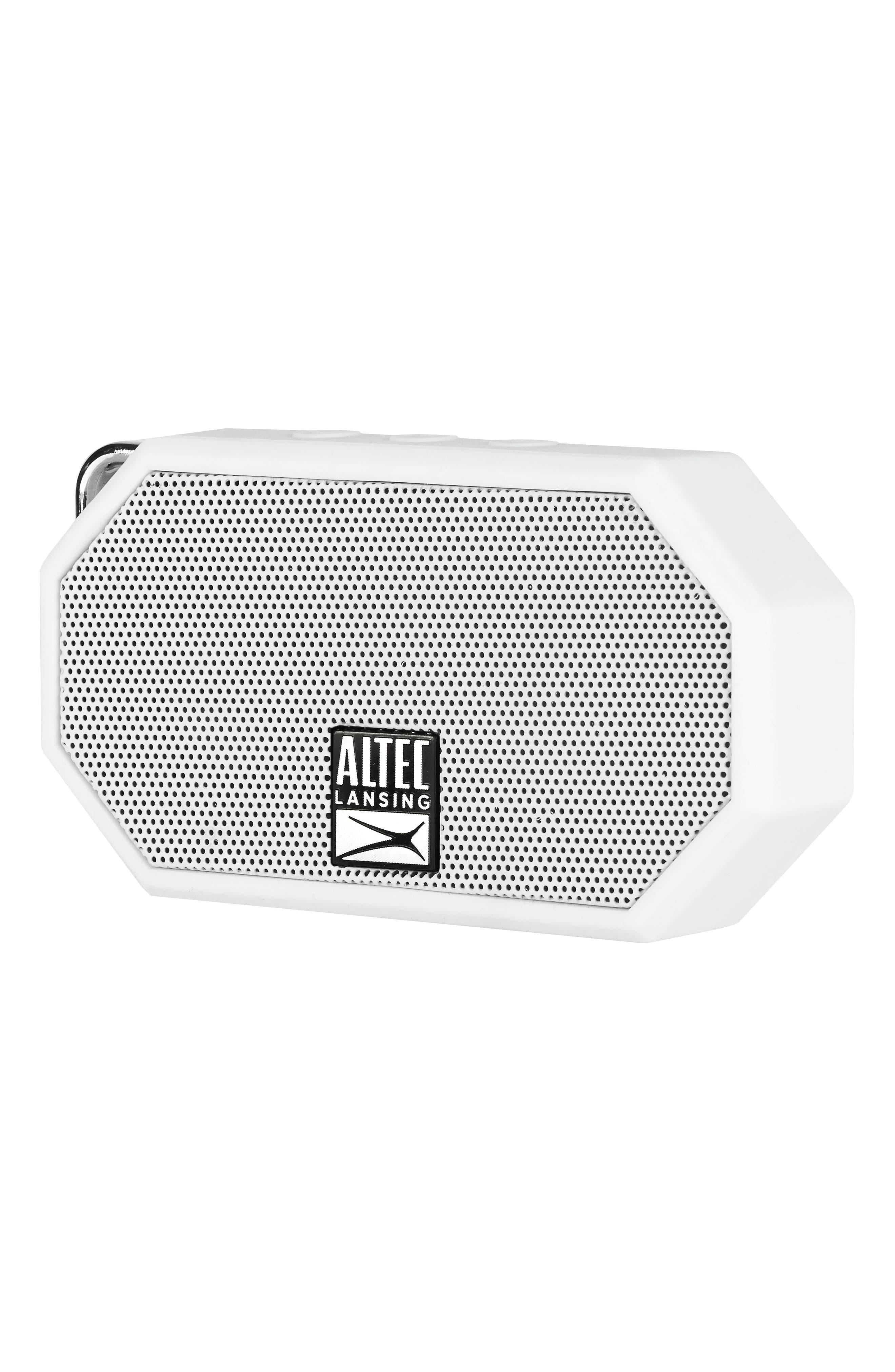 Mini H2O 3 Bluetooth<sup>®</sup> Speaker,                             Alternate thumbnail 6, color,