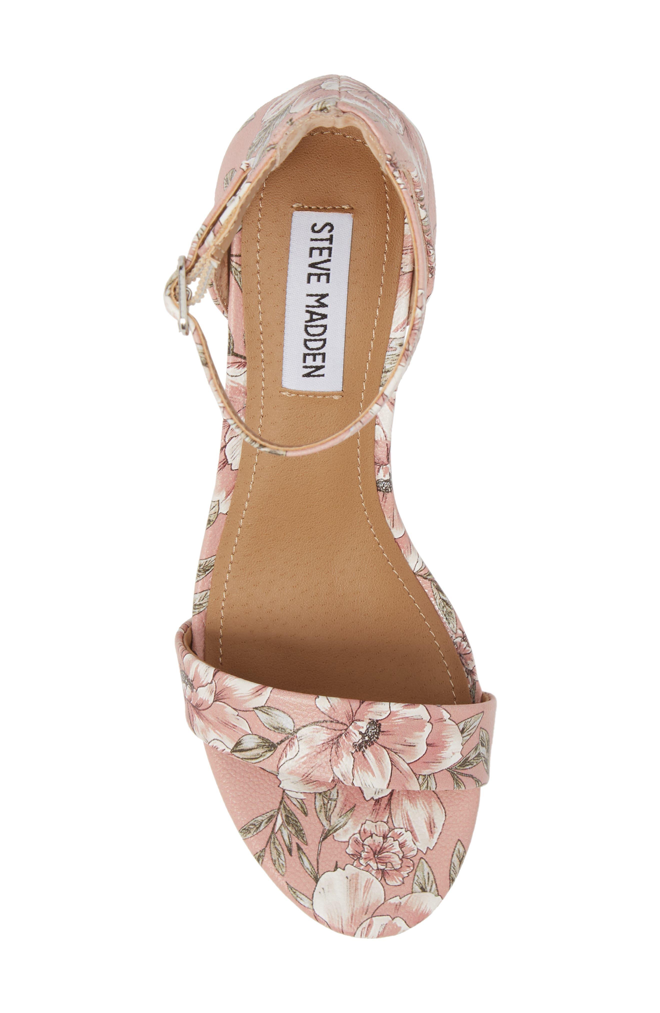 Irenee Ankle Strap Sandal,                             Alternate thumbnail 124, color,