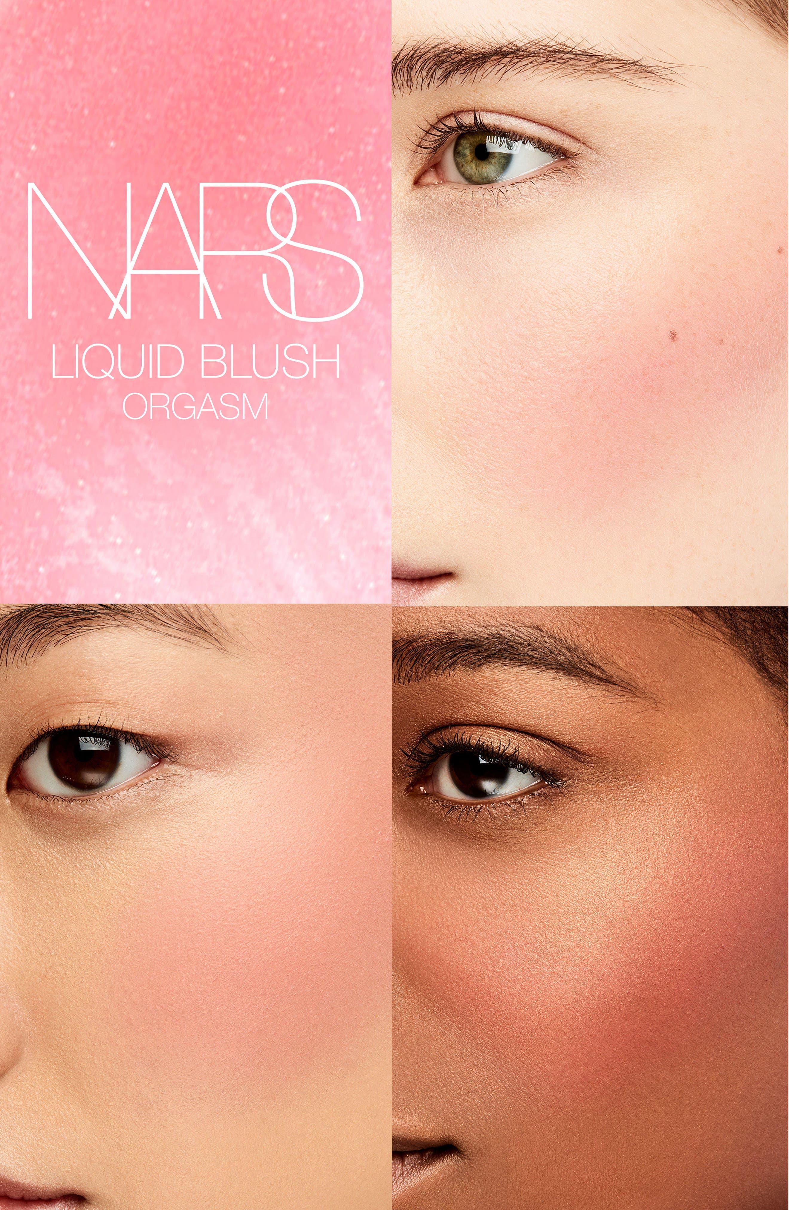 Liquid Blush,                             Alternate thumbnail 2, color,                             ORGASM