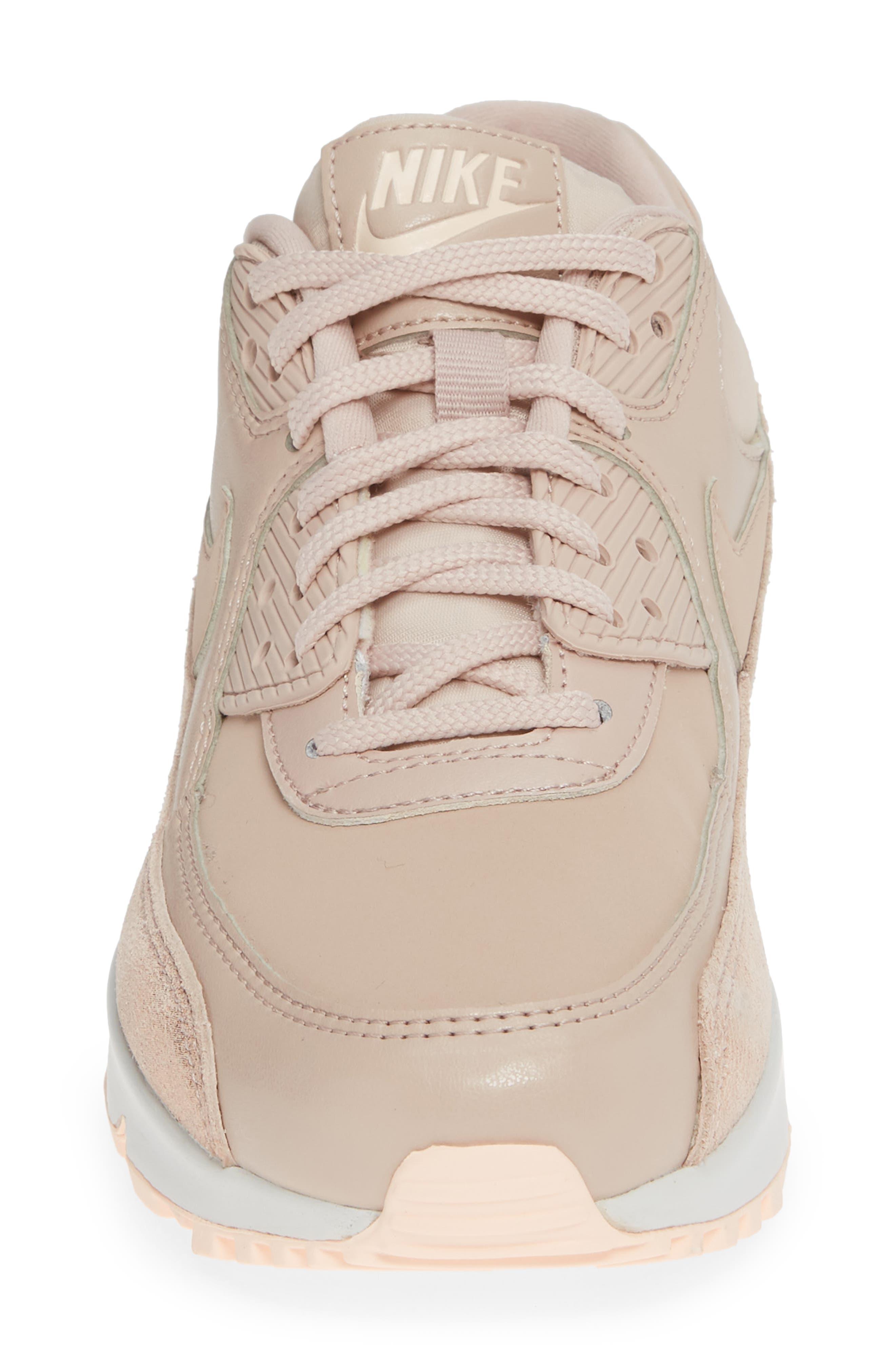 Air Max 90 SE Sneaker,                             Alternate thumbnail 29, color,