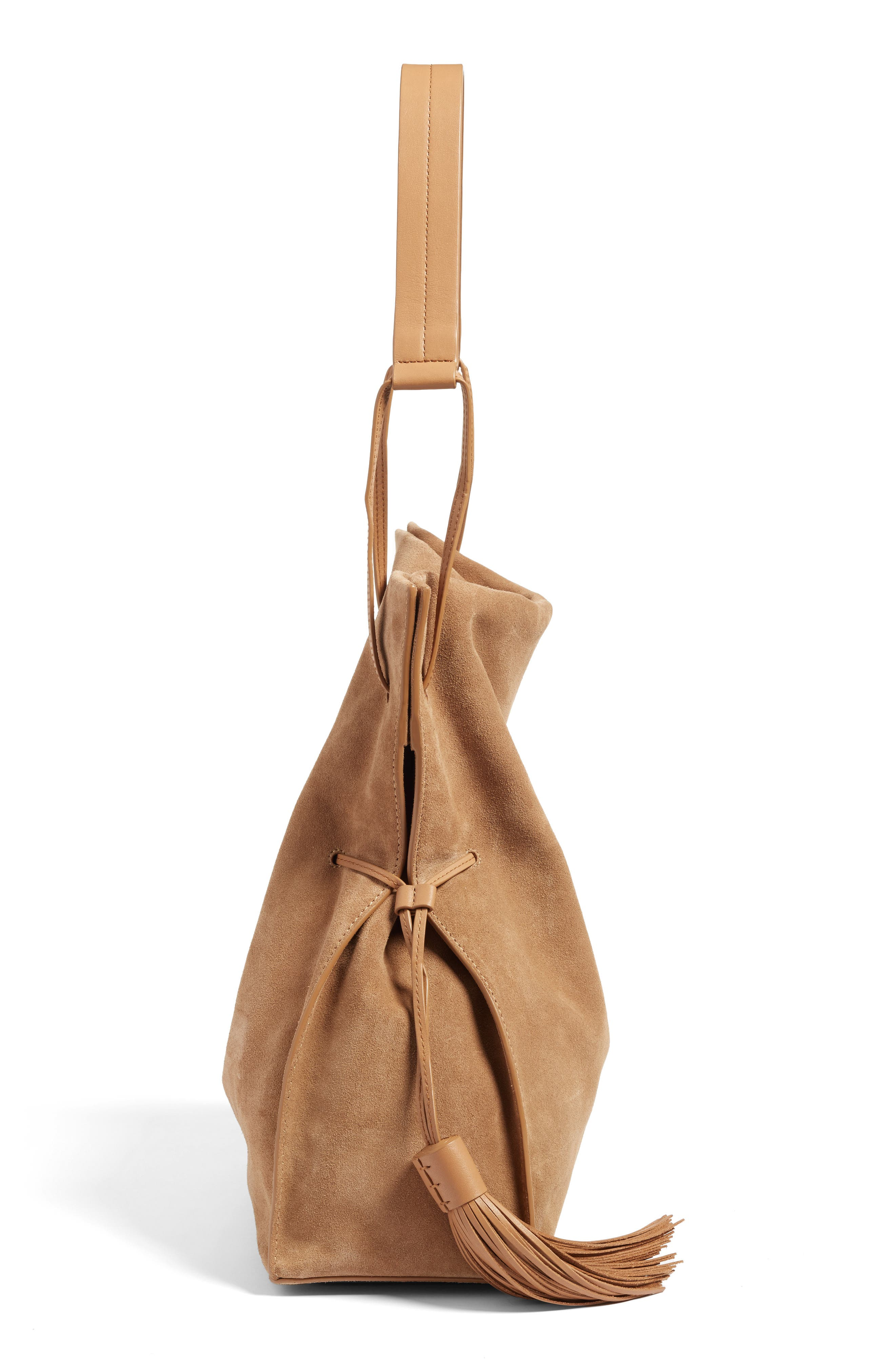 Freedom Suede Hobo,                             Alternate thumbnail 29, color,