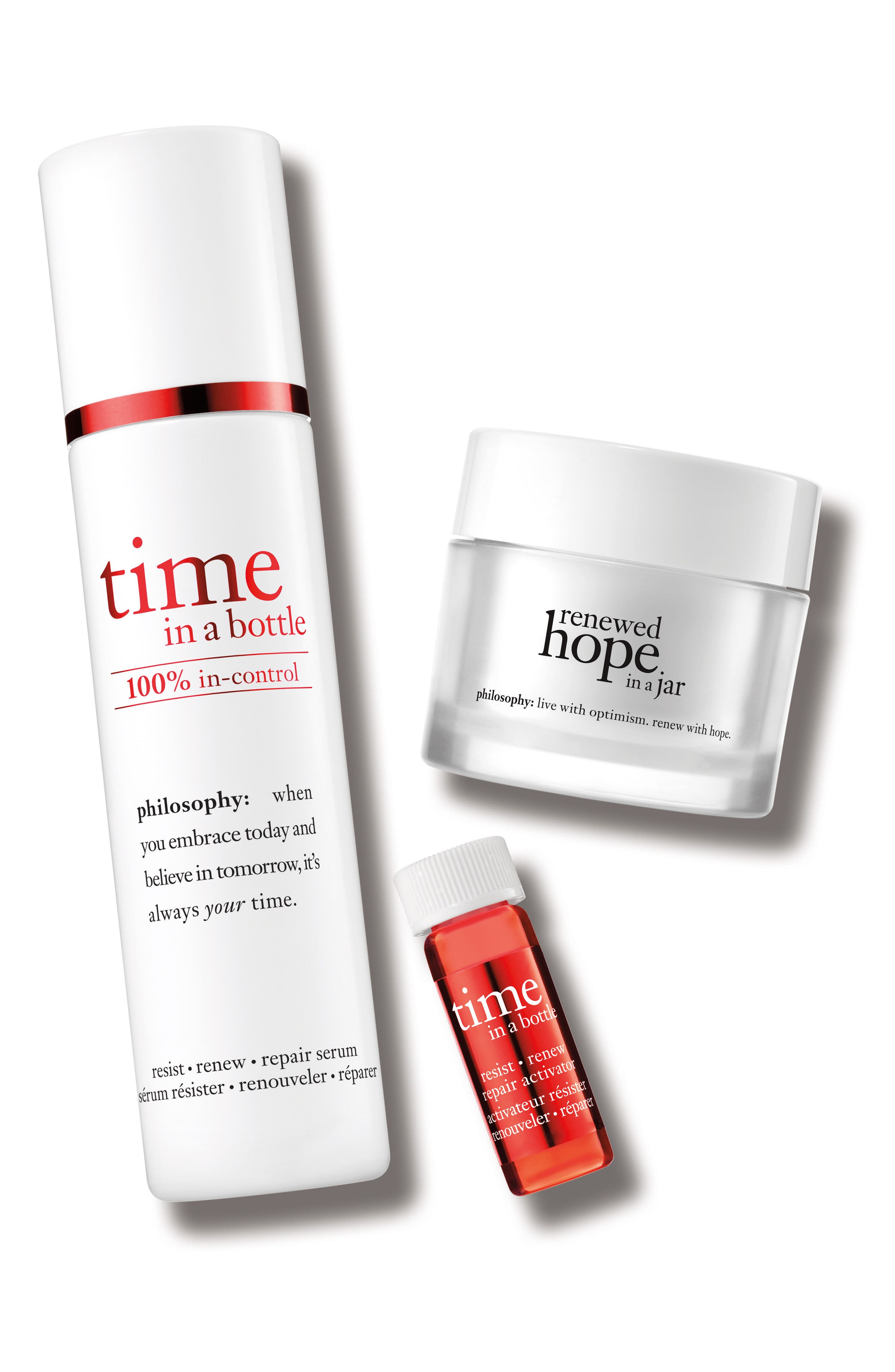 hydrating & glow renewing duo,                             Alternate thumbnail 3, color,                             000