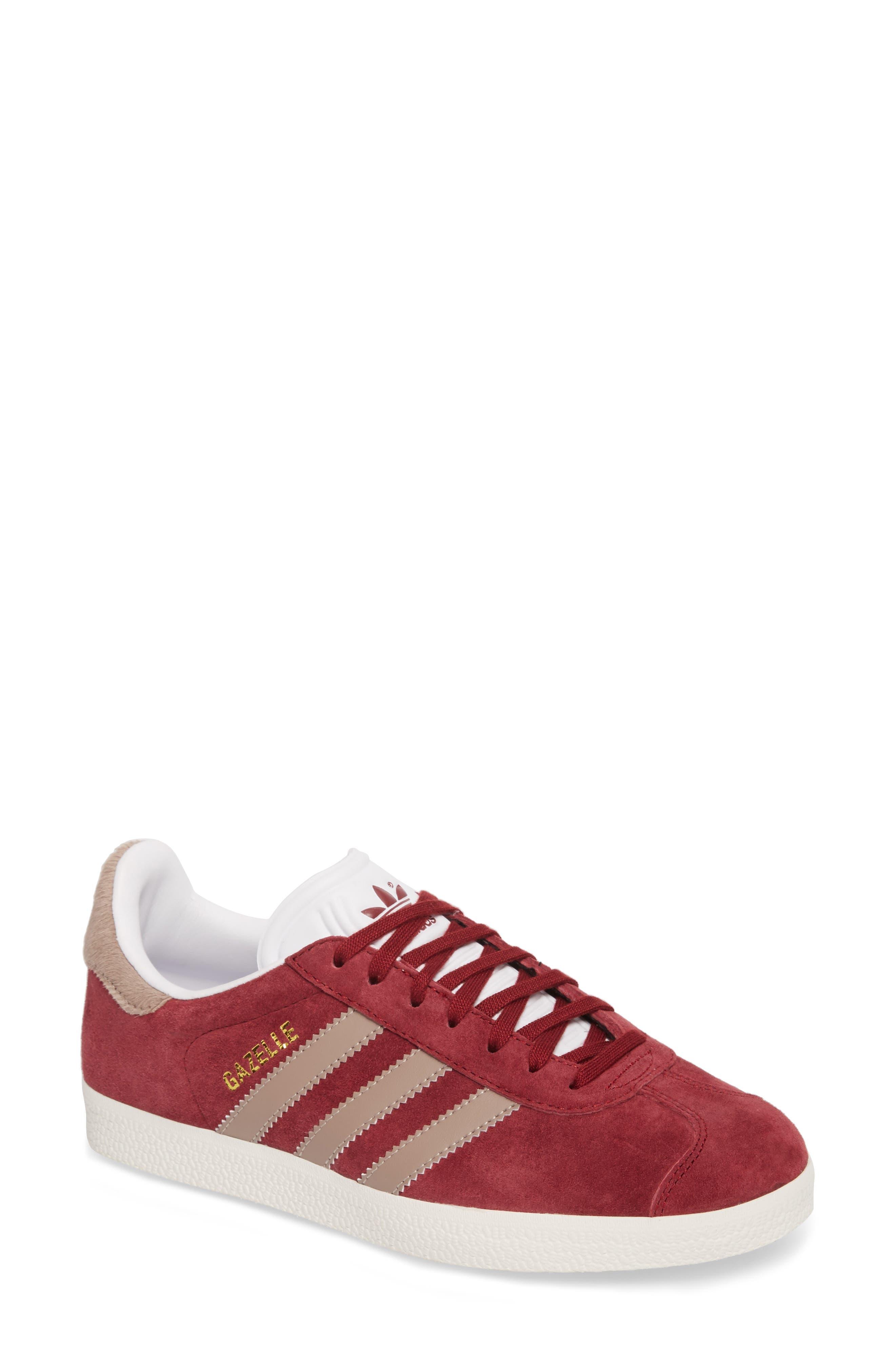 Gazelle Sneaker,                             Main thumbnail 2, color,