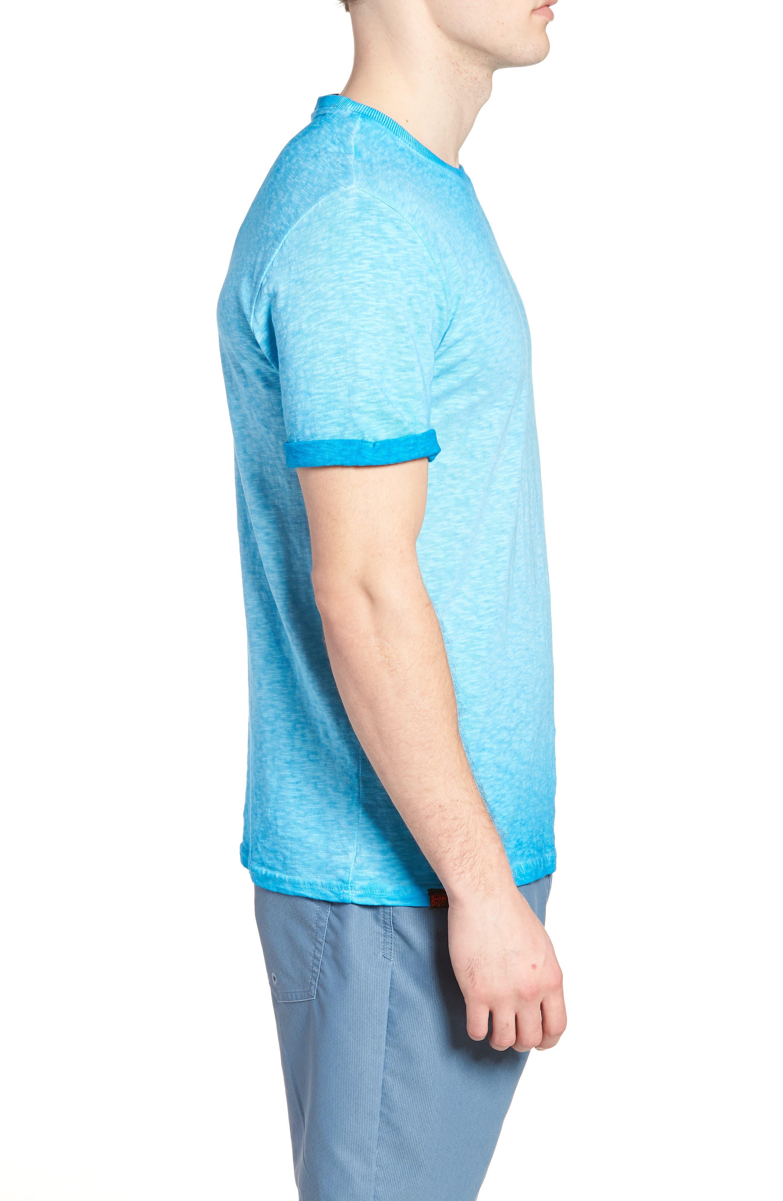 Orange Label Low Roller T-Shirt,                             Alternate thumbnail 14, color,