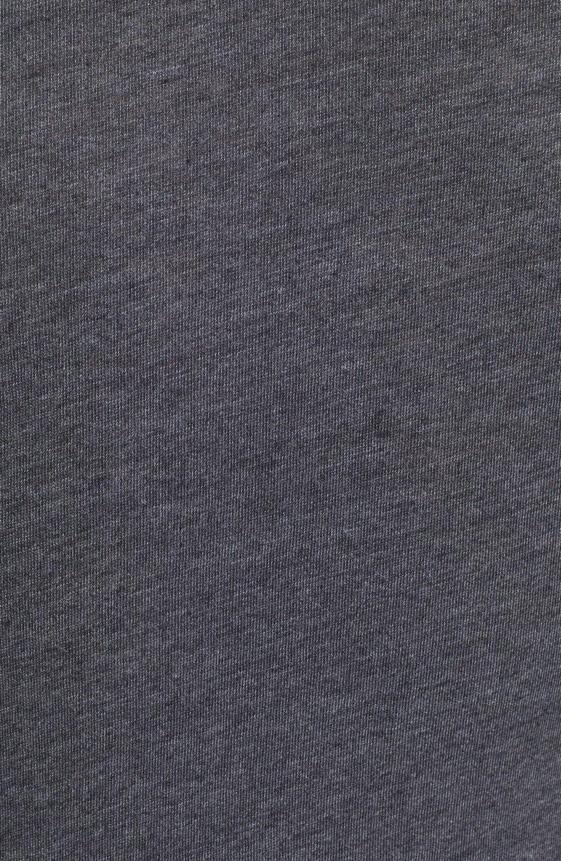 Print Baseball T-Shirt,                             Alternate thumbnail 8, color,