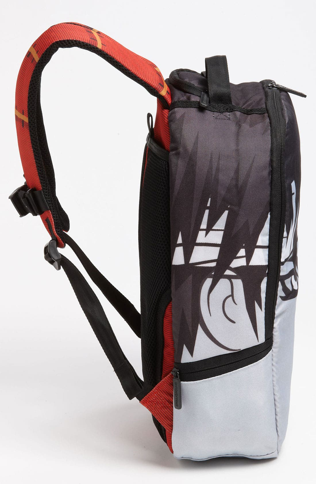 'Samurai' Backpack,                             Alternate thumbnail 3, color,                             020