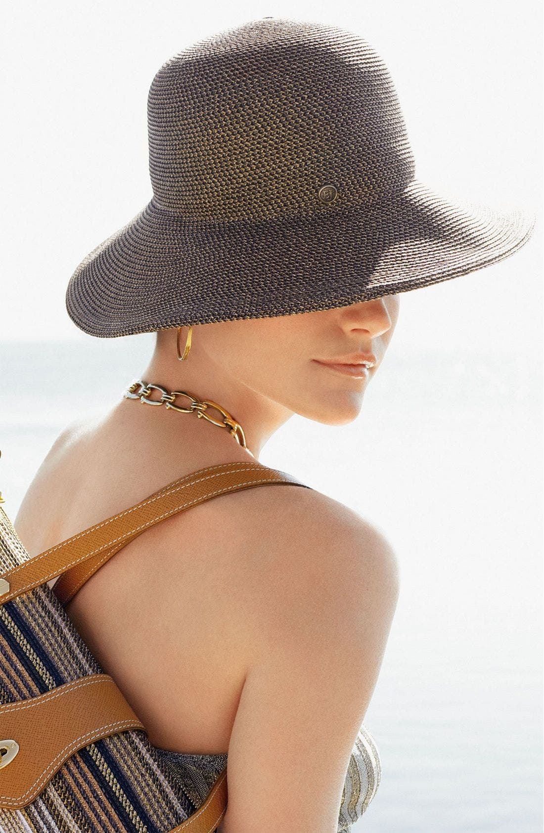 'Squishee<sup>®</sup> IV' Wide Brim Hat,                             Main thumbnail 15, color,