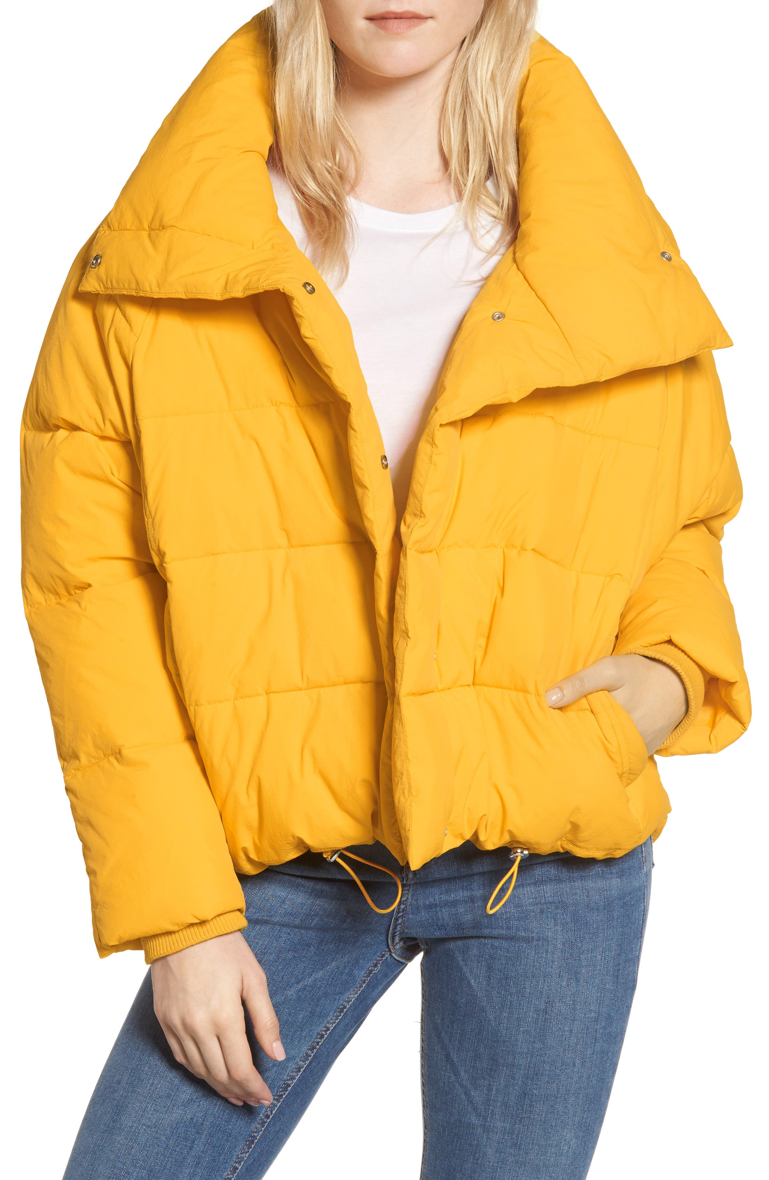 Puffer Coat,                         Main,                         color, 700